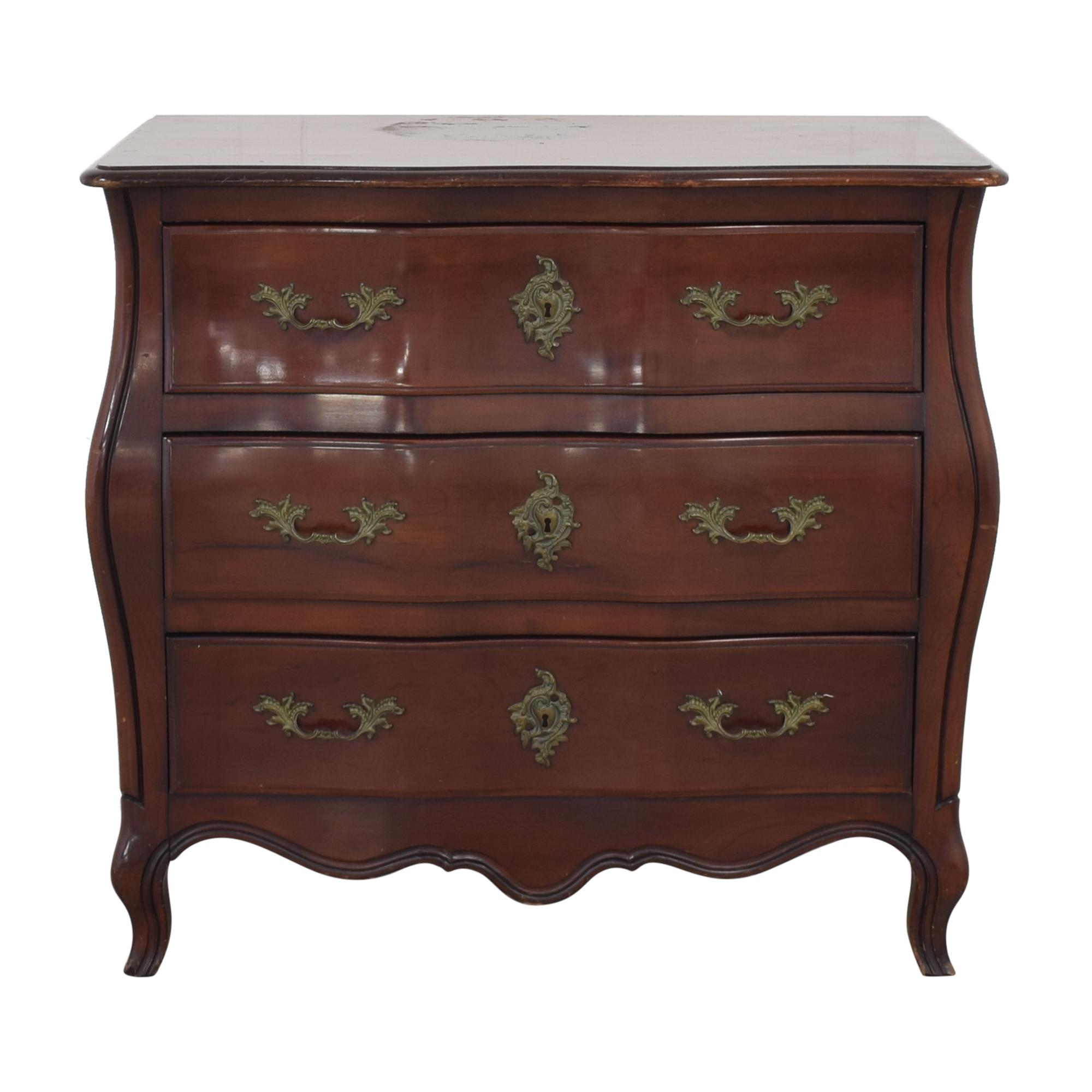 Fancher Vintage Dresser sale