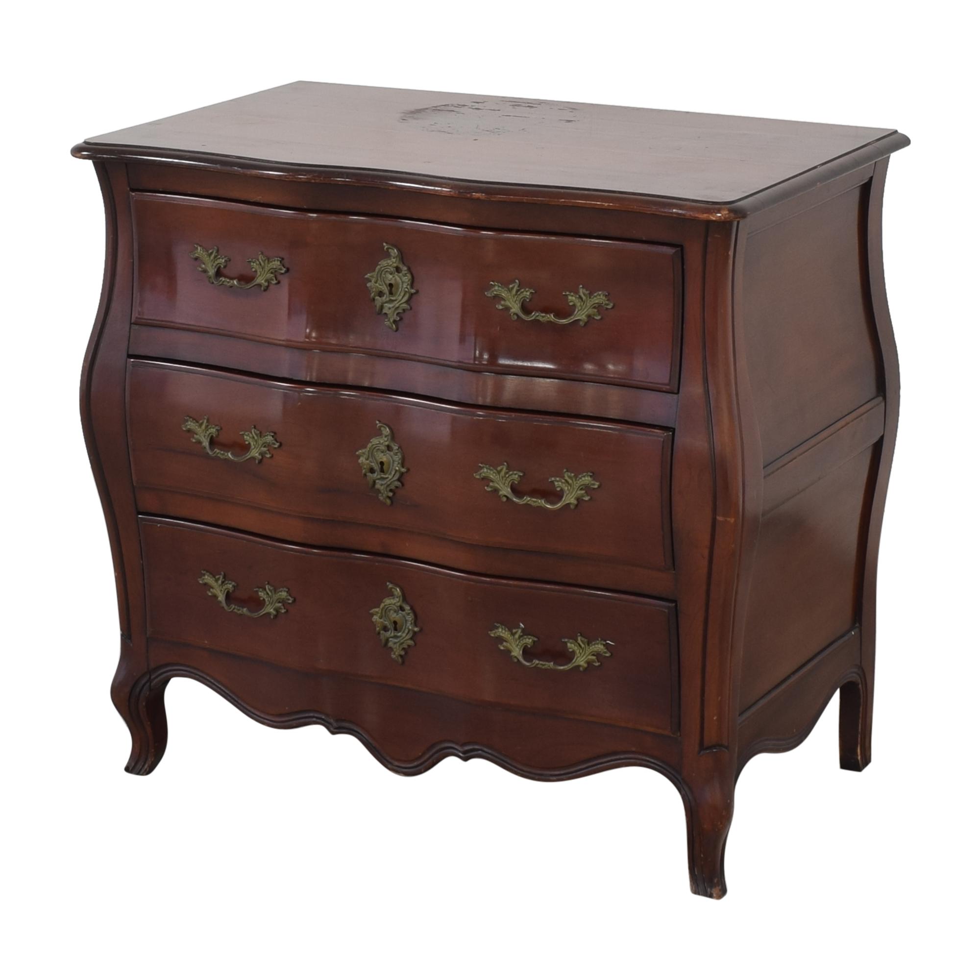 Fancher Furniture Fancher Vintage Dresser coupon