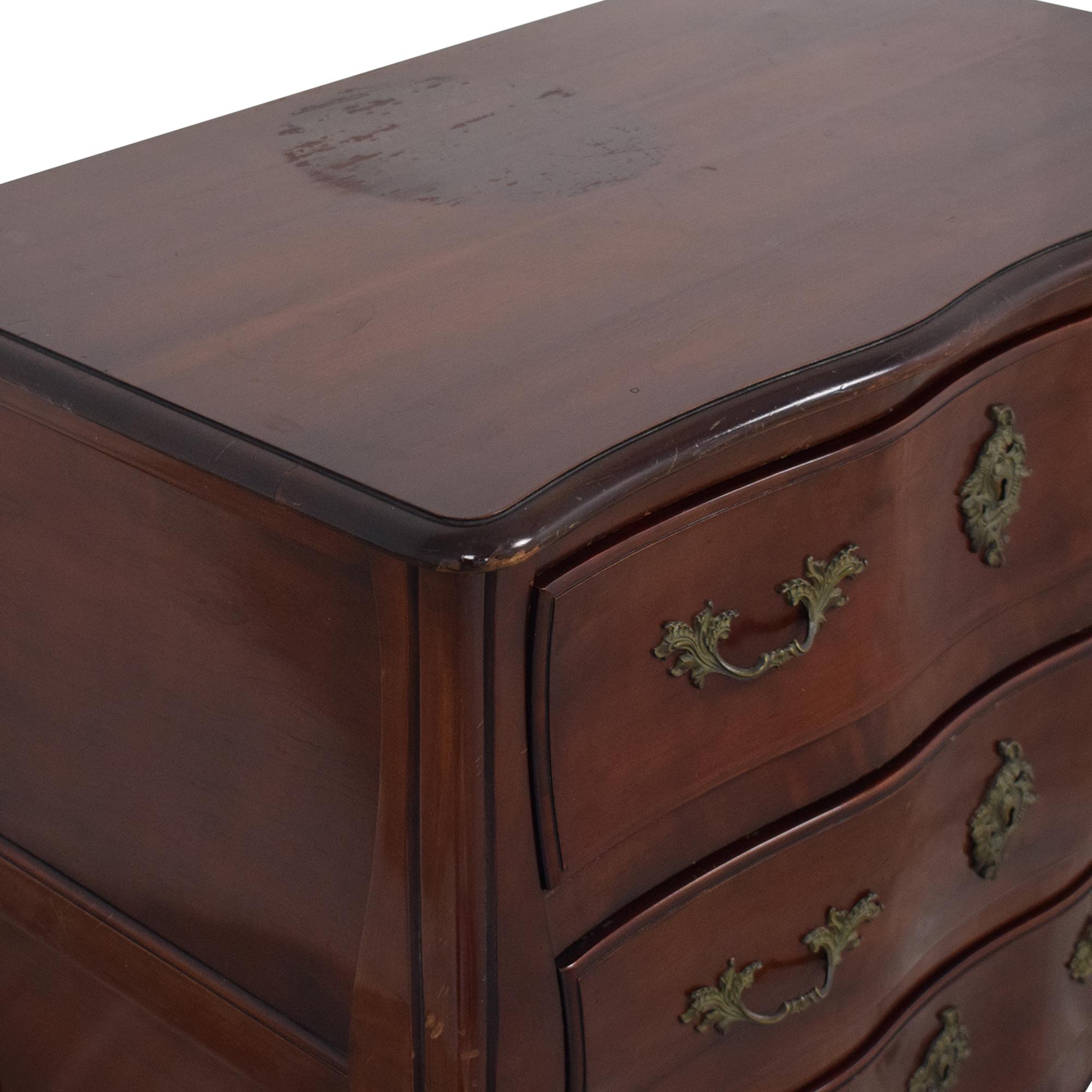 shop Fancher Vintage Dresser Fancher Furniture Dressers