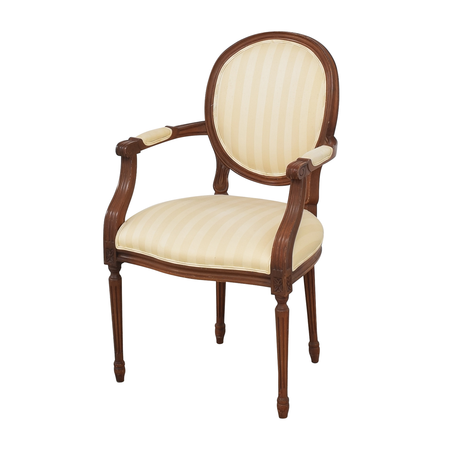 Louis XVI Style Dining Chairs discount