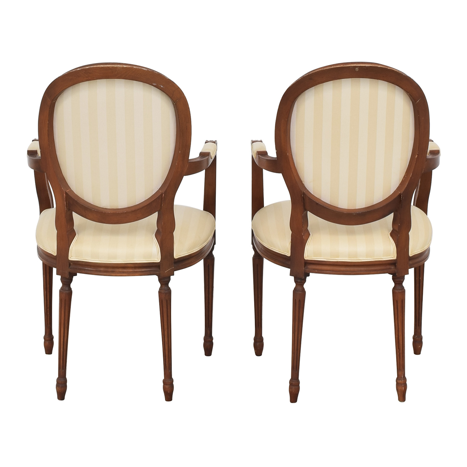 buy Louis XVI Style Dining Chairs