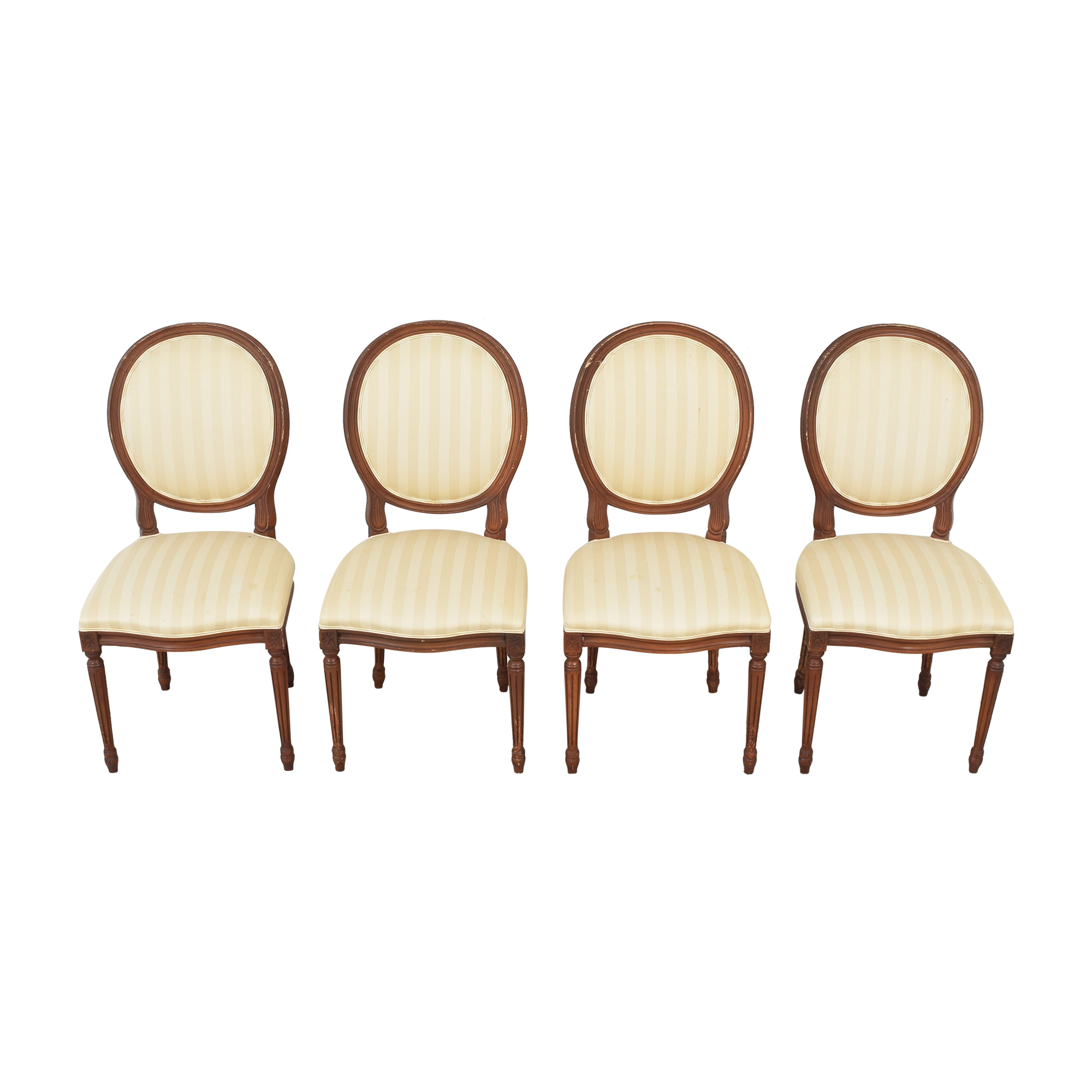shop  French Style Dining Chairs with Slip Covers online