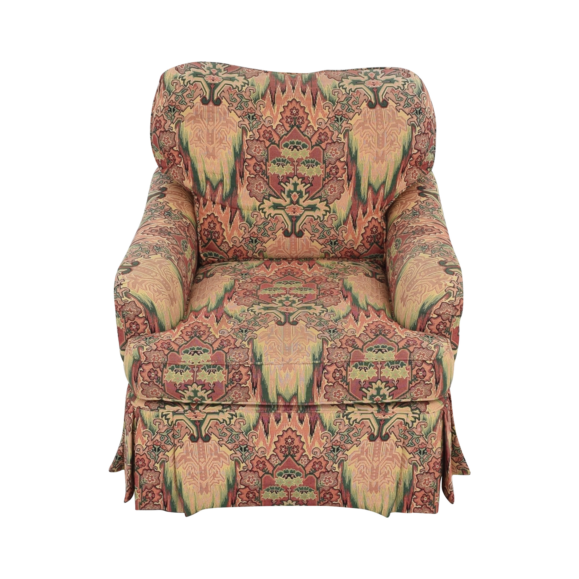 Pearson Fabric Accent Chair sale