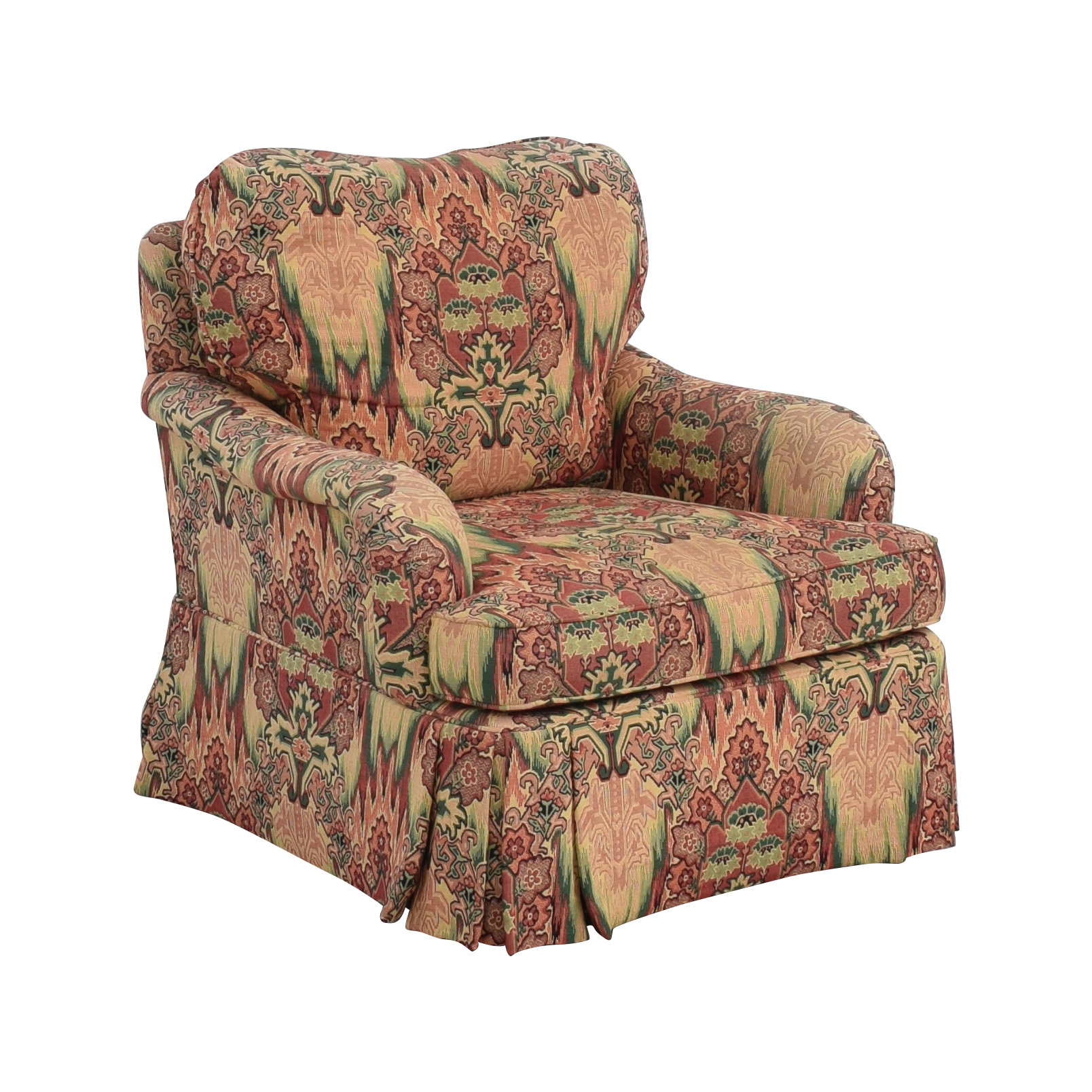 Pearson Pearson Fabric Accent Chair for sale