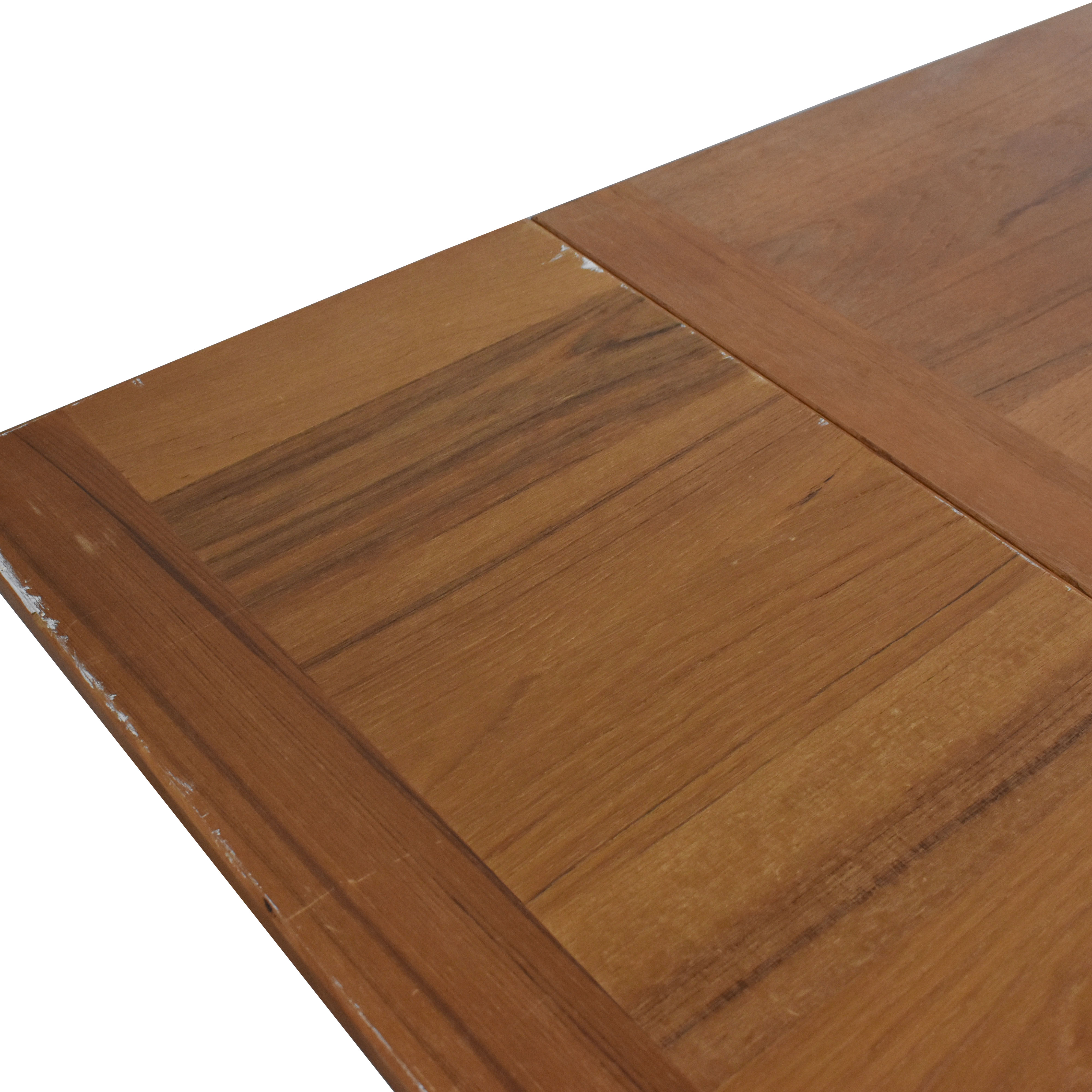 Extendable Dining Table coupon