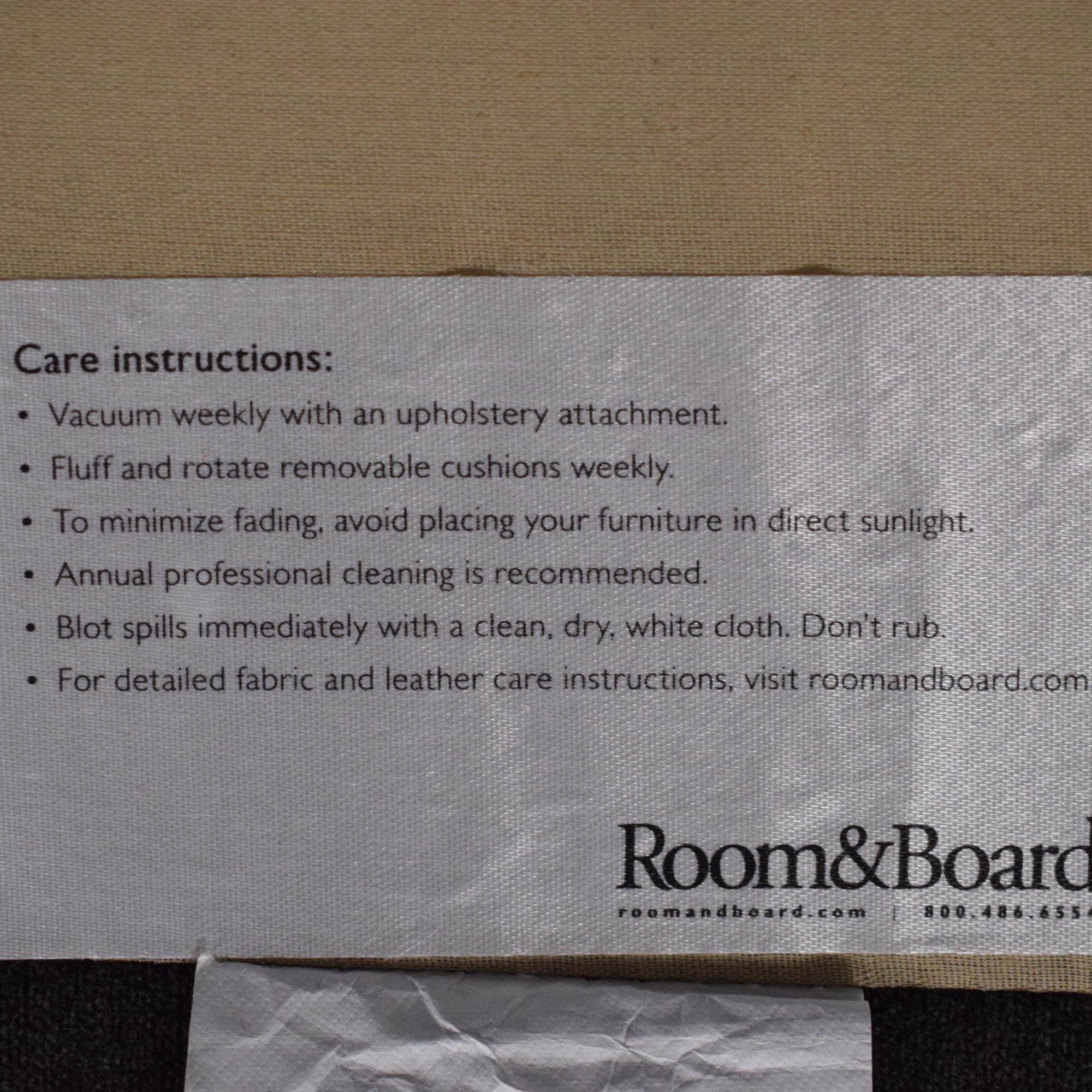 Room & Board Room & Board Jasper Chair coupon