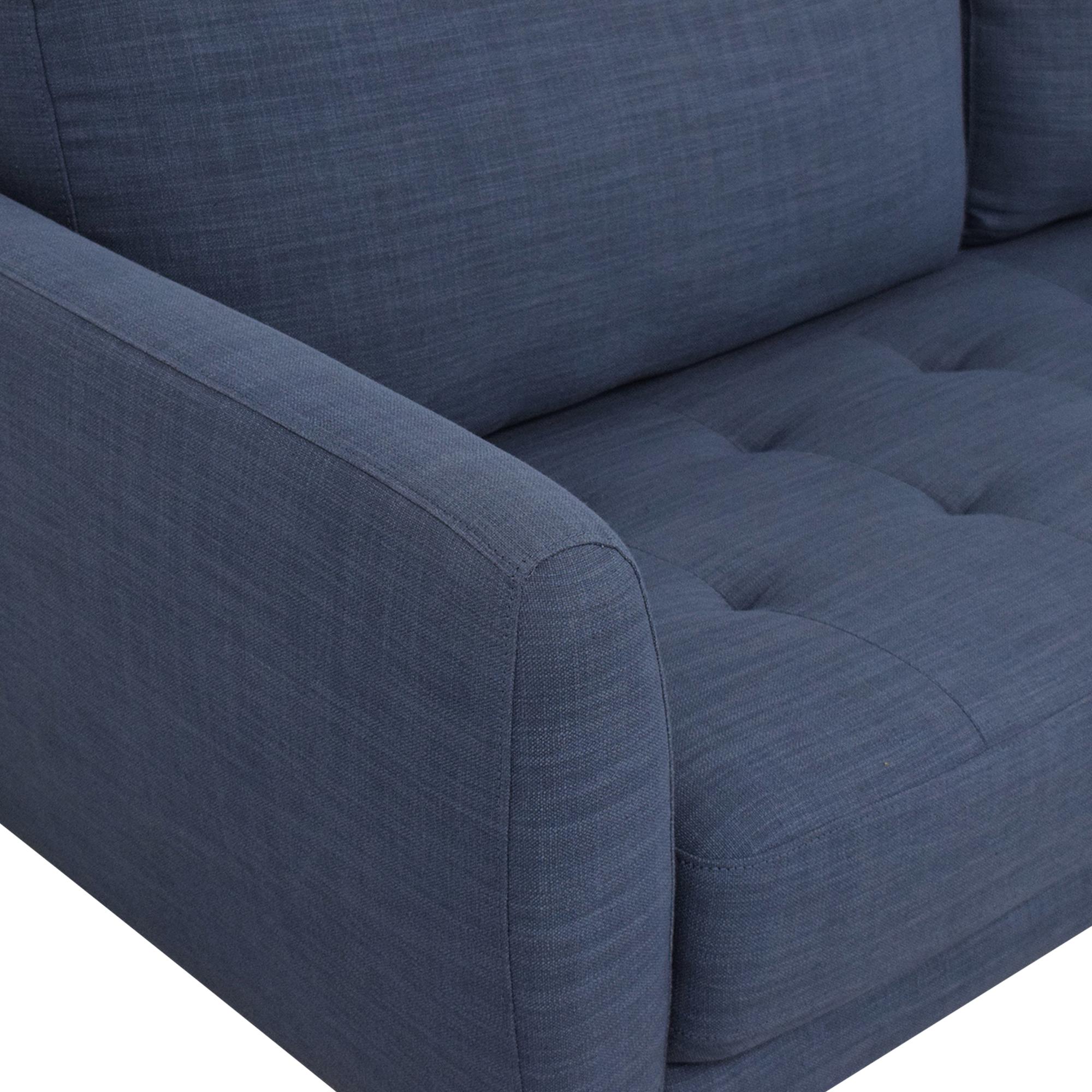 Macy's Macy's Nilah Sofa used