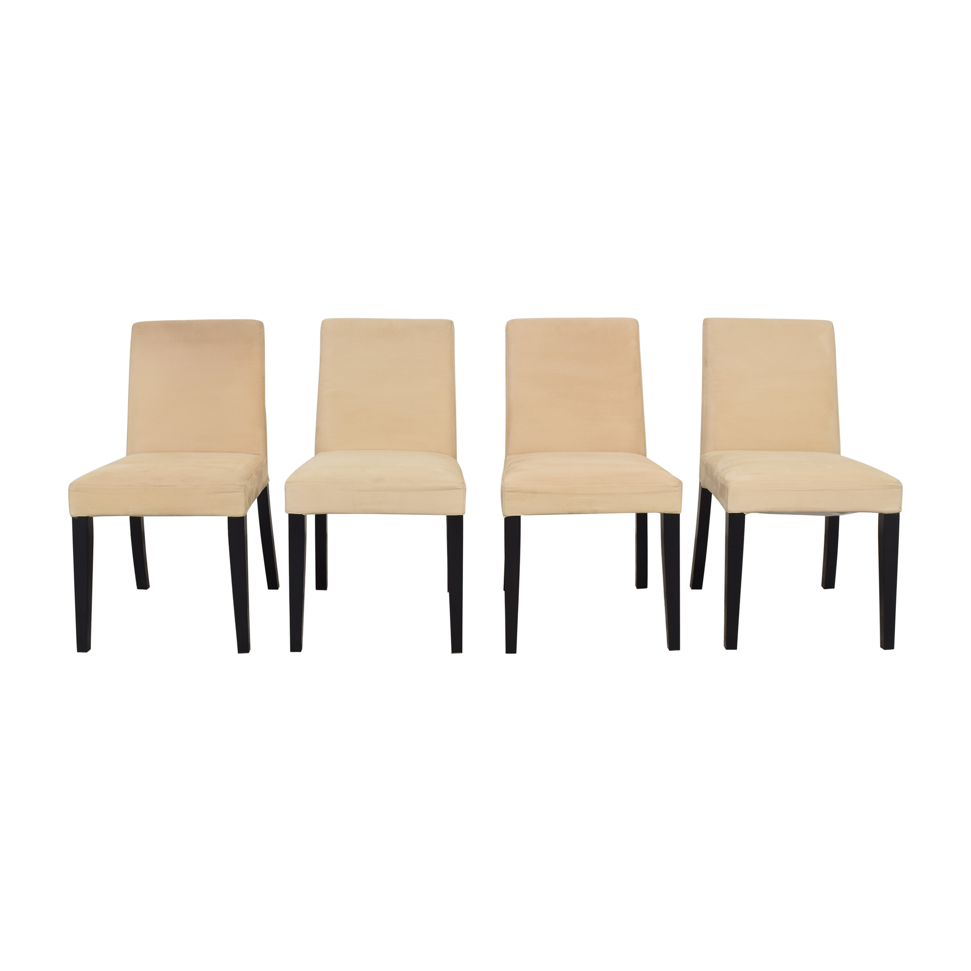 BoConcept BoConcept Parsons Dining Chairs used