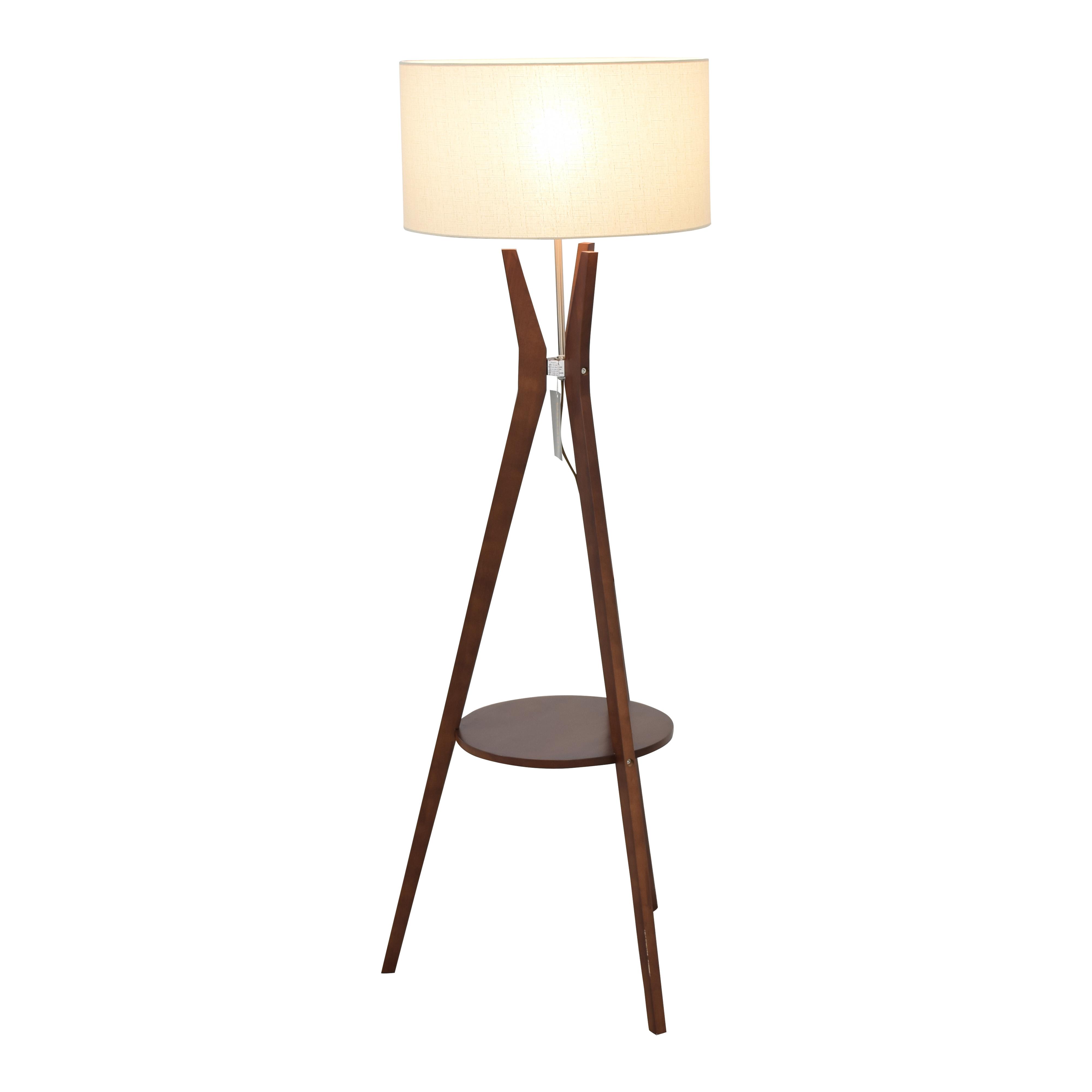 buy Adesso Adesso Bedford Tripod Lamp online