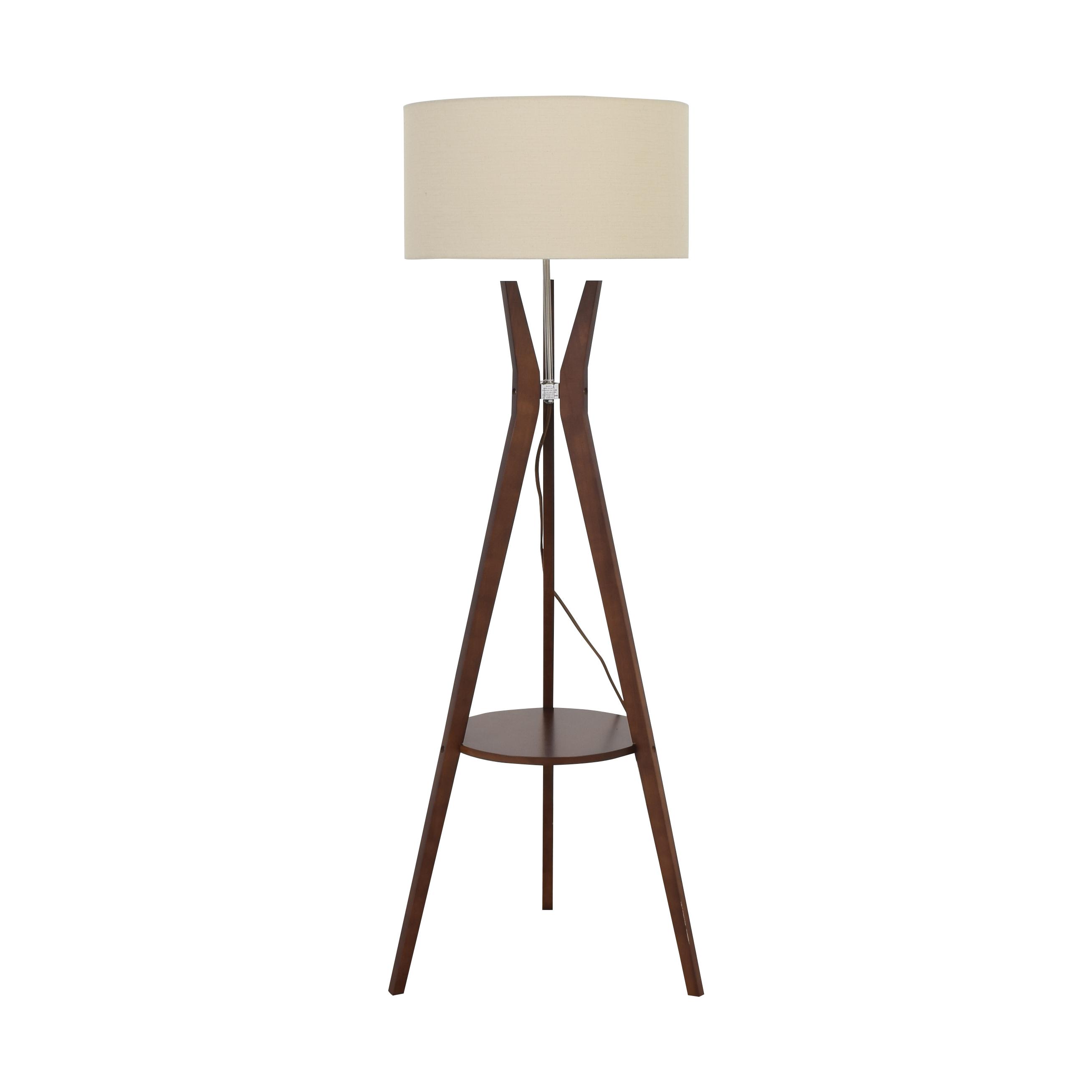 shop Adesso Adesso Bedford Tripod Lamp online
