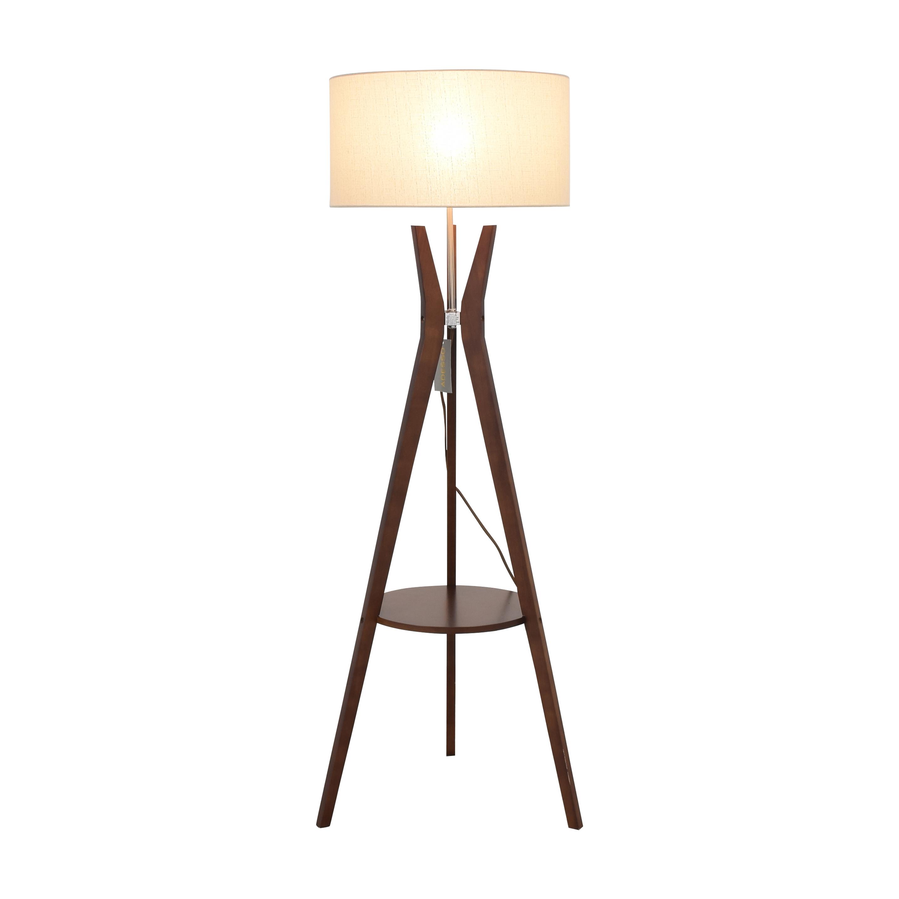 Adesso Adesso Bedford Tripod Lamp