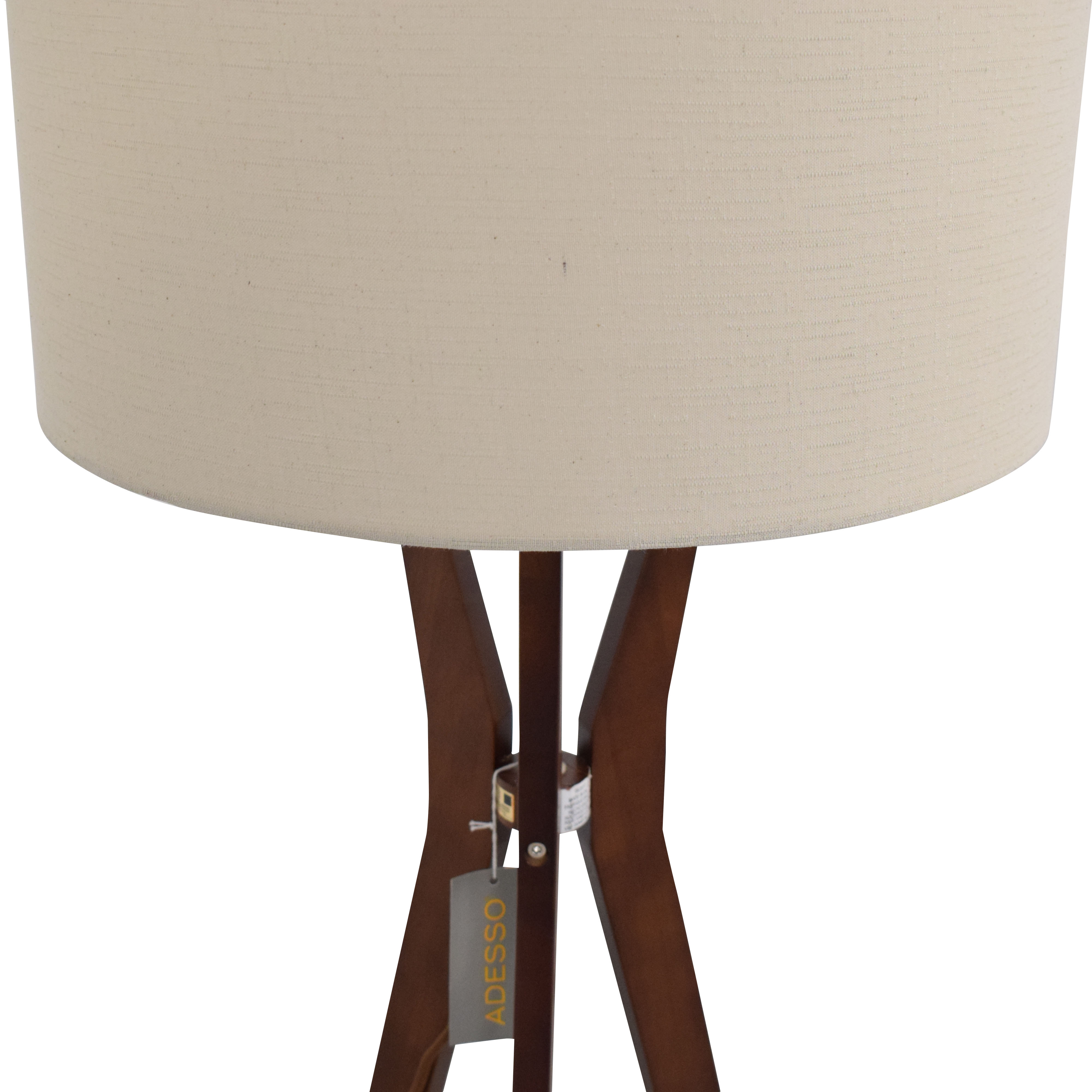 buy Adesso Bedford Tripod Lamp Adesso Decor