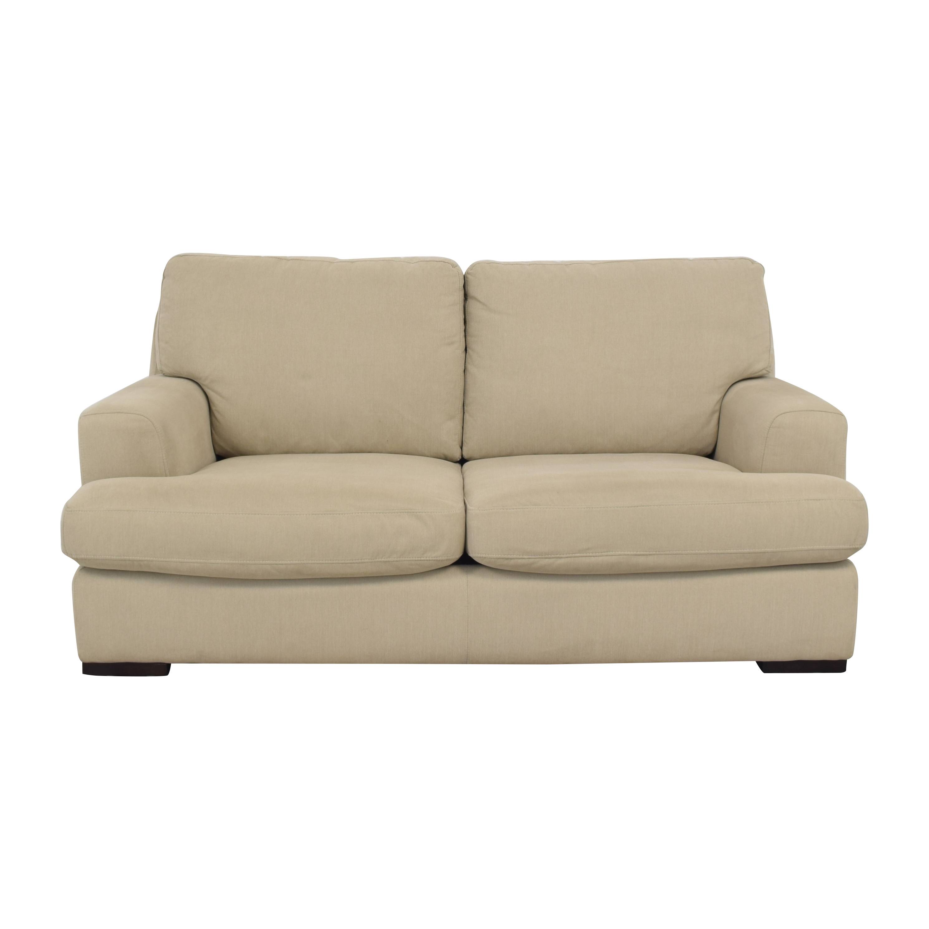 buy Stone & Beam Stone & Beam Lauren Down-Filled Oversized Sofa online