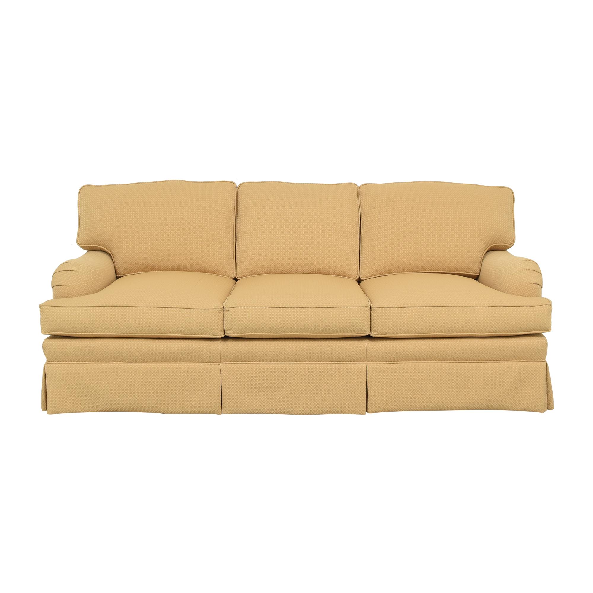 Century Furniture Century Furniture Elegance Sofa Classic Sofas