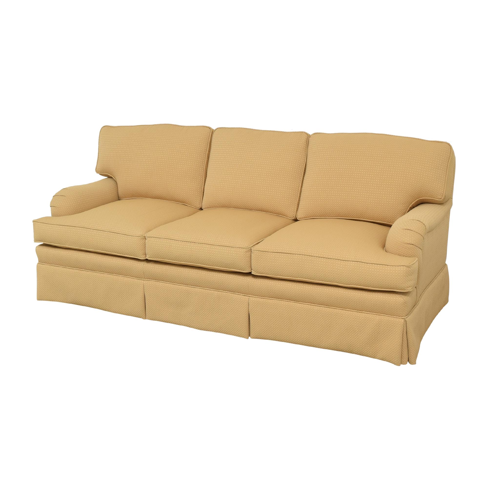 Century Furniture Elegance Sofa Century Furniture