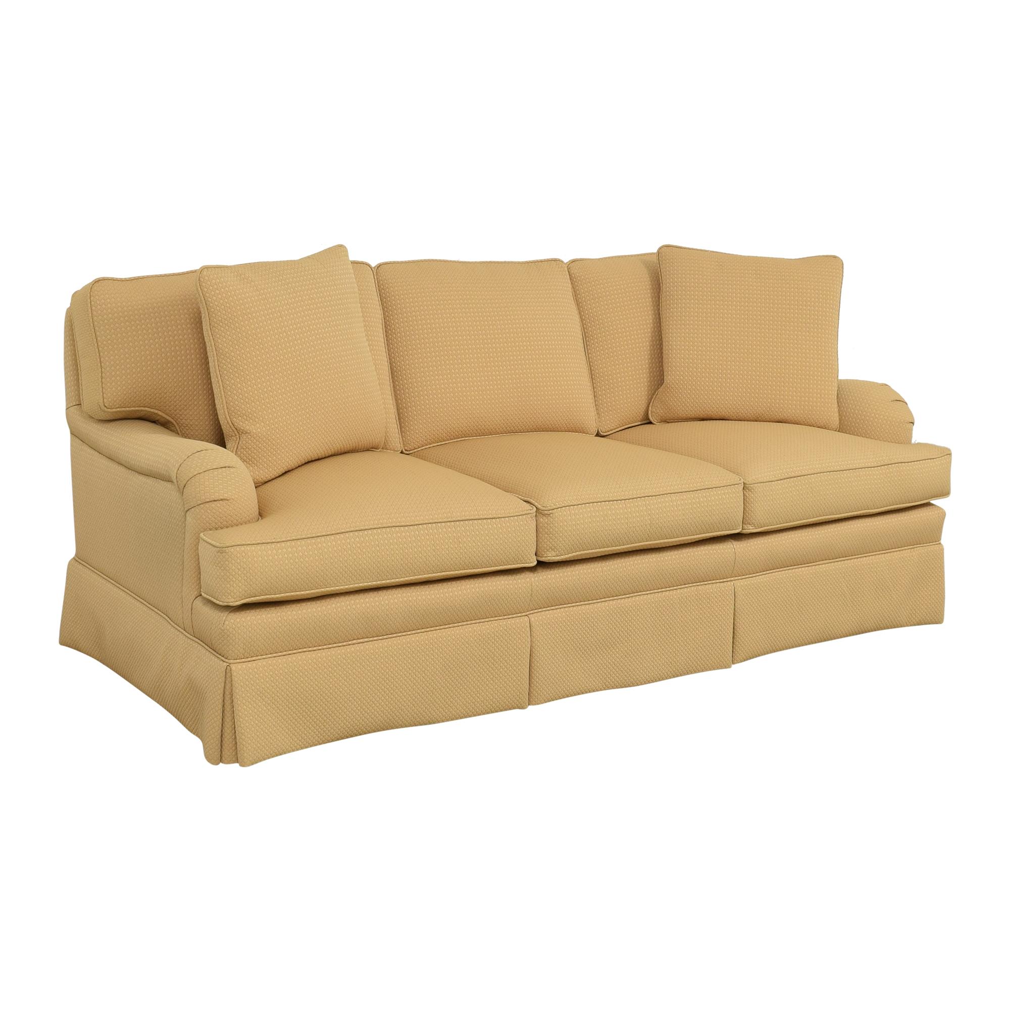 Century Furniture Century Furniture Elegance Sofa nyc