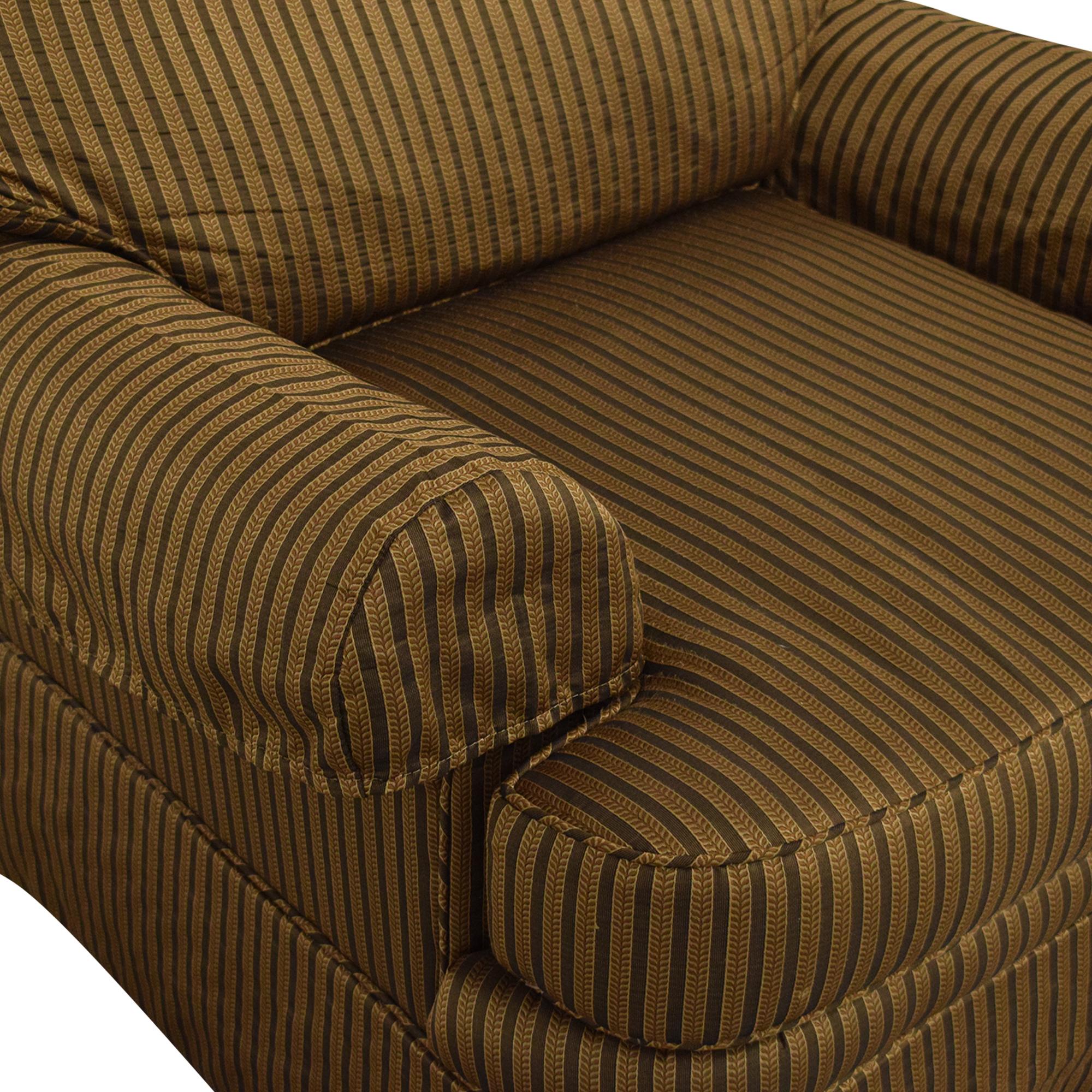 Woodmark Woodmark Swivel Chair on sale