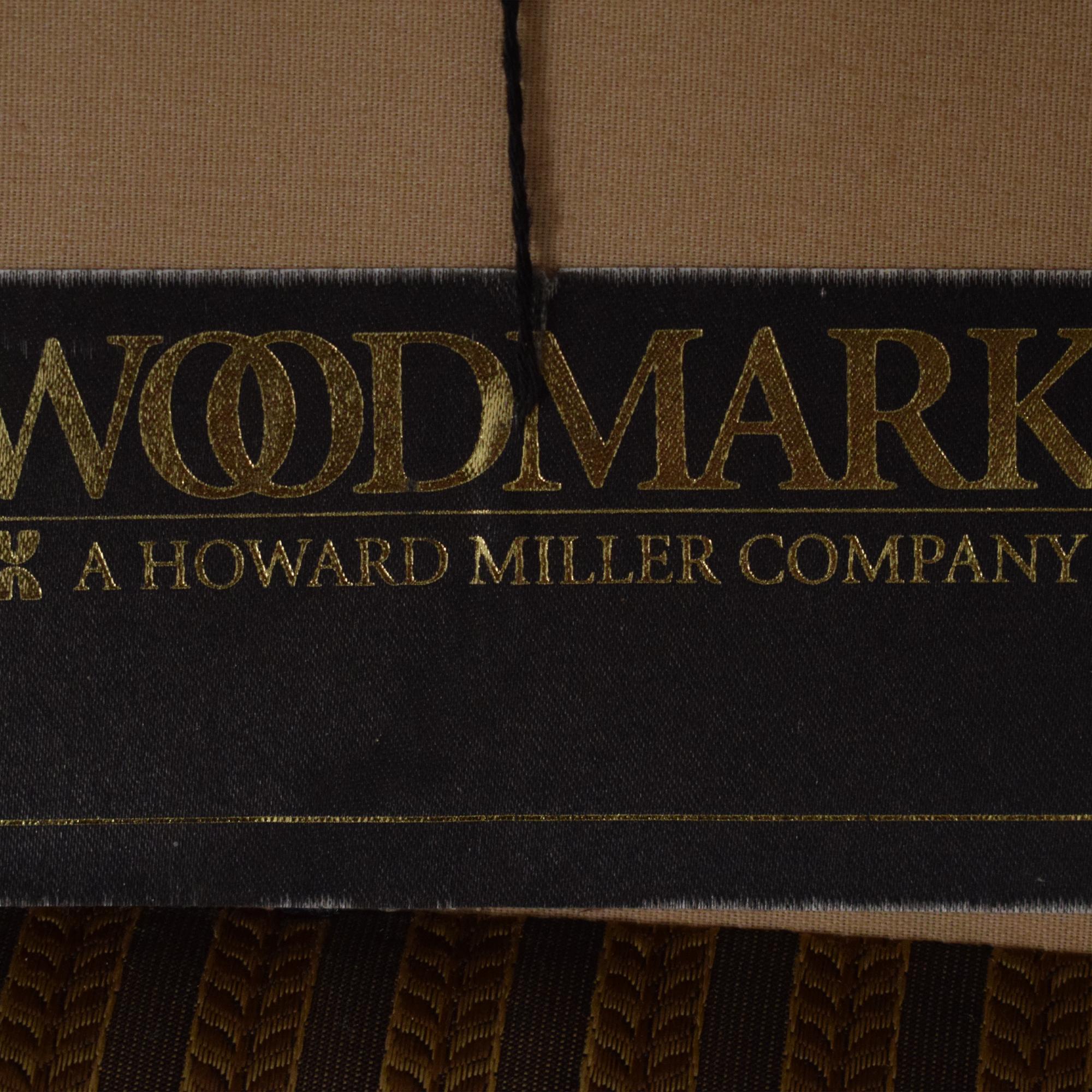 Woodmark Woodmark Swivel Chair dimensions