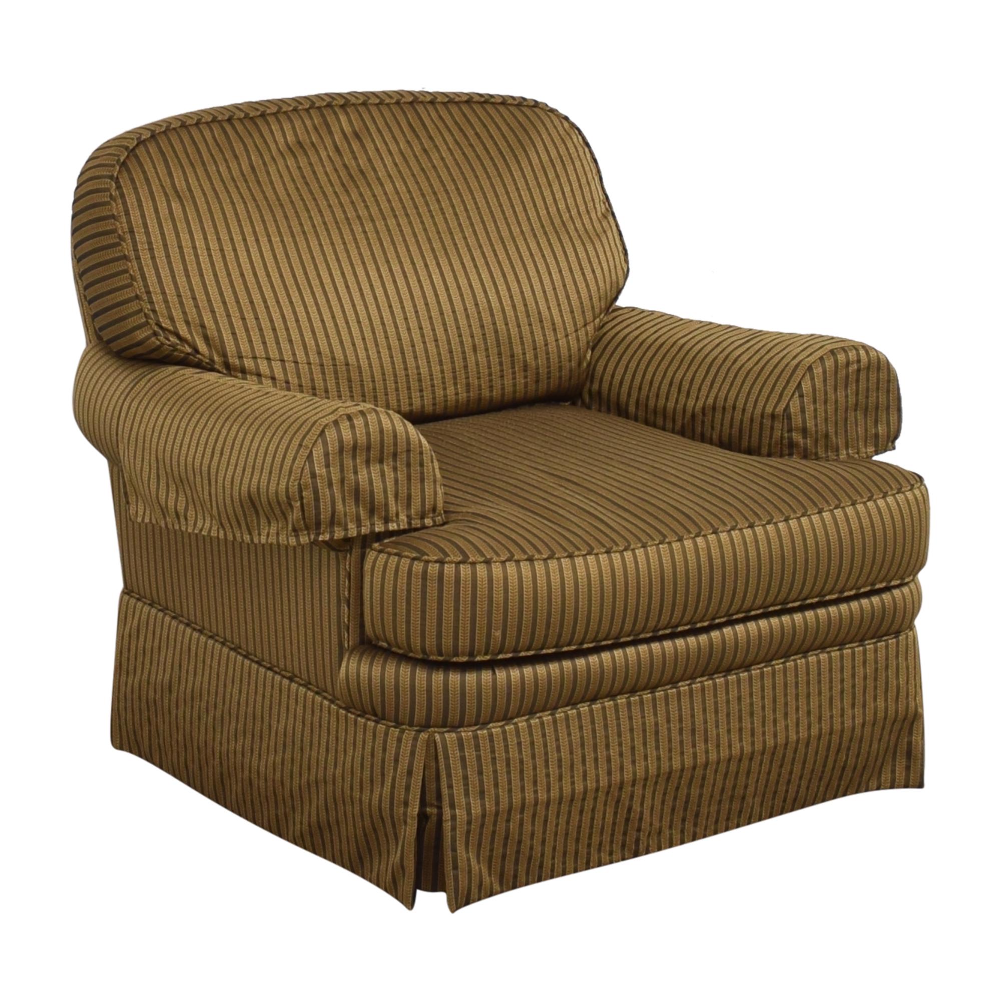 Woodmark Woodmark Swivel Chair for sale