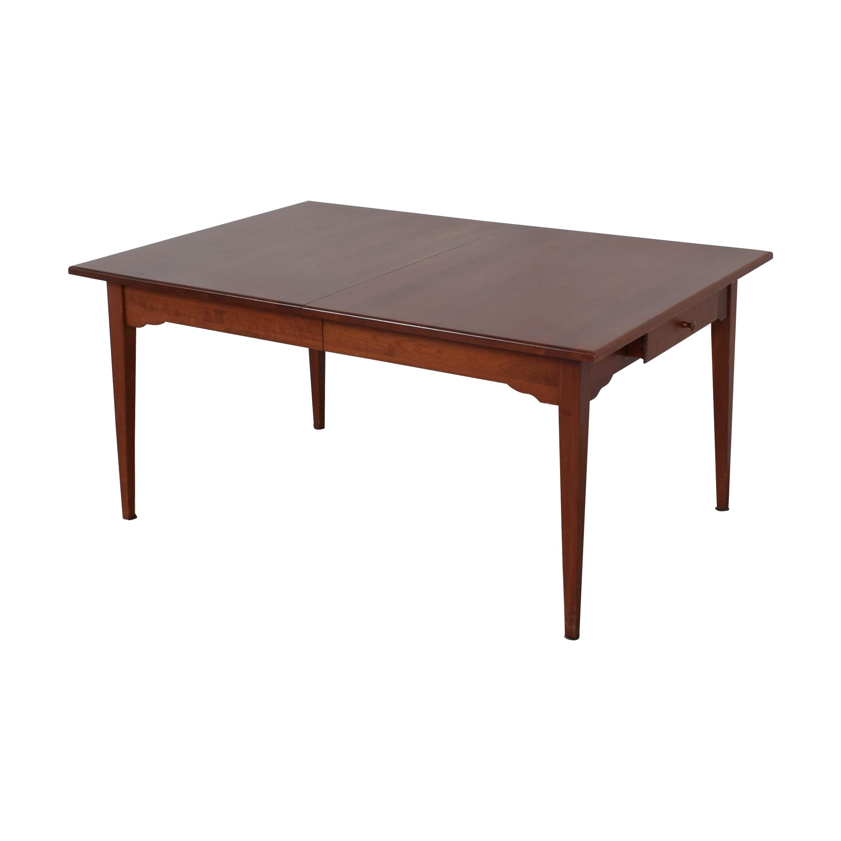 Vintage Dinner Table Tables