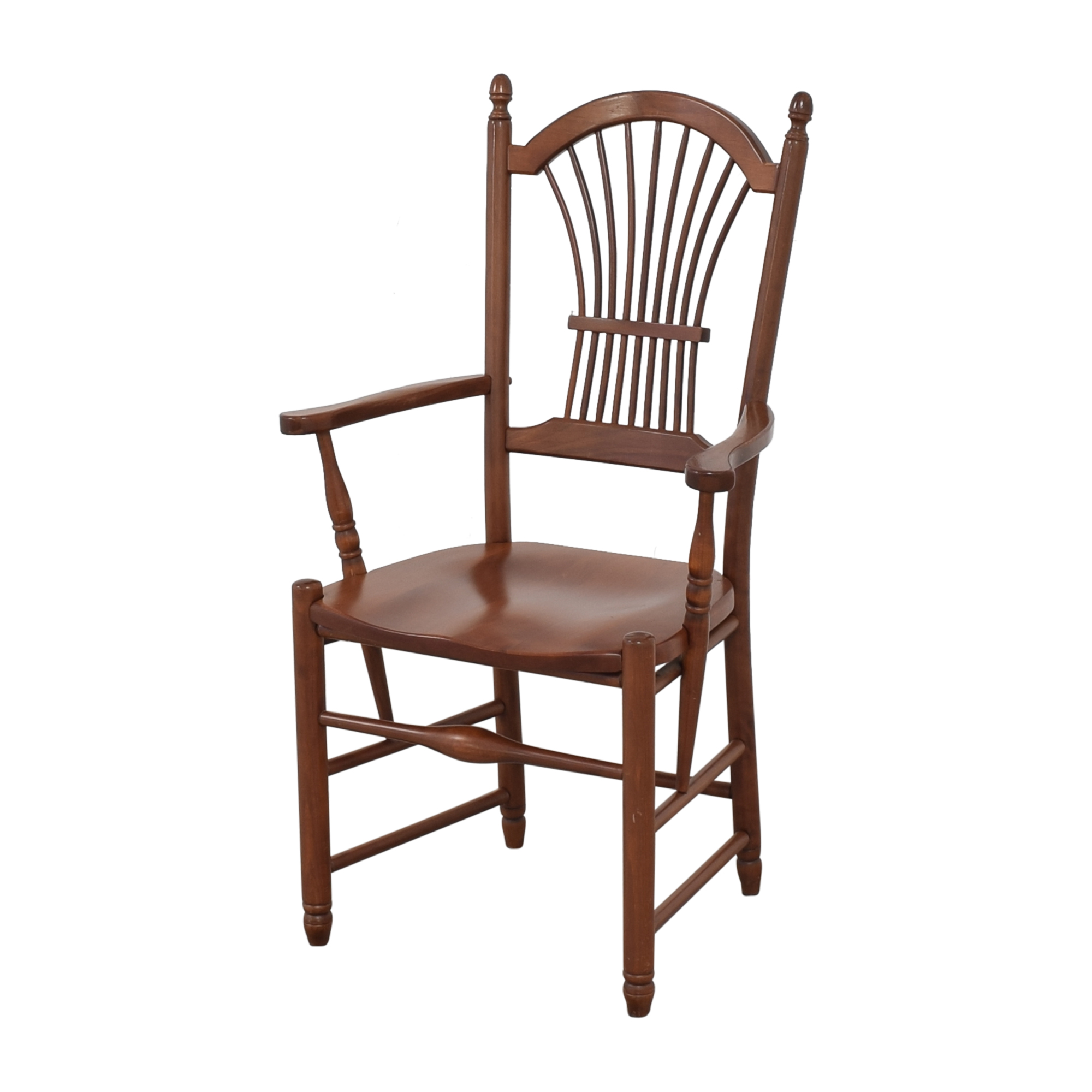 Classic Press Back Dining Chairs discount