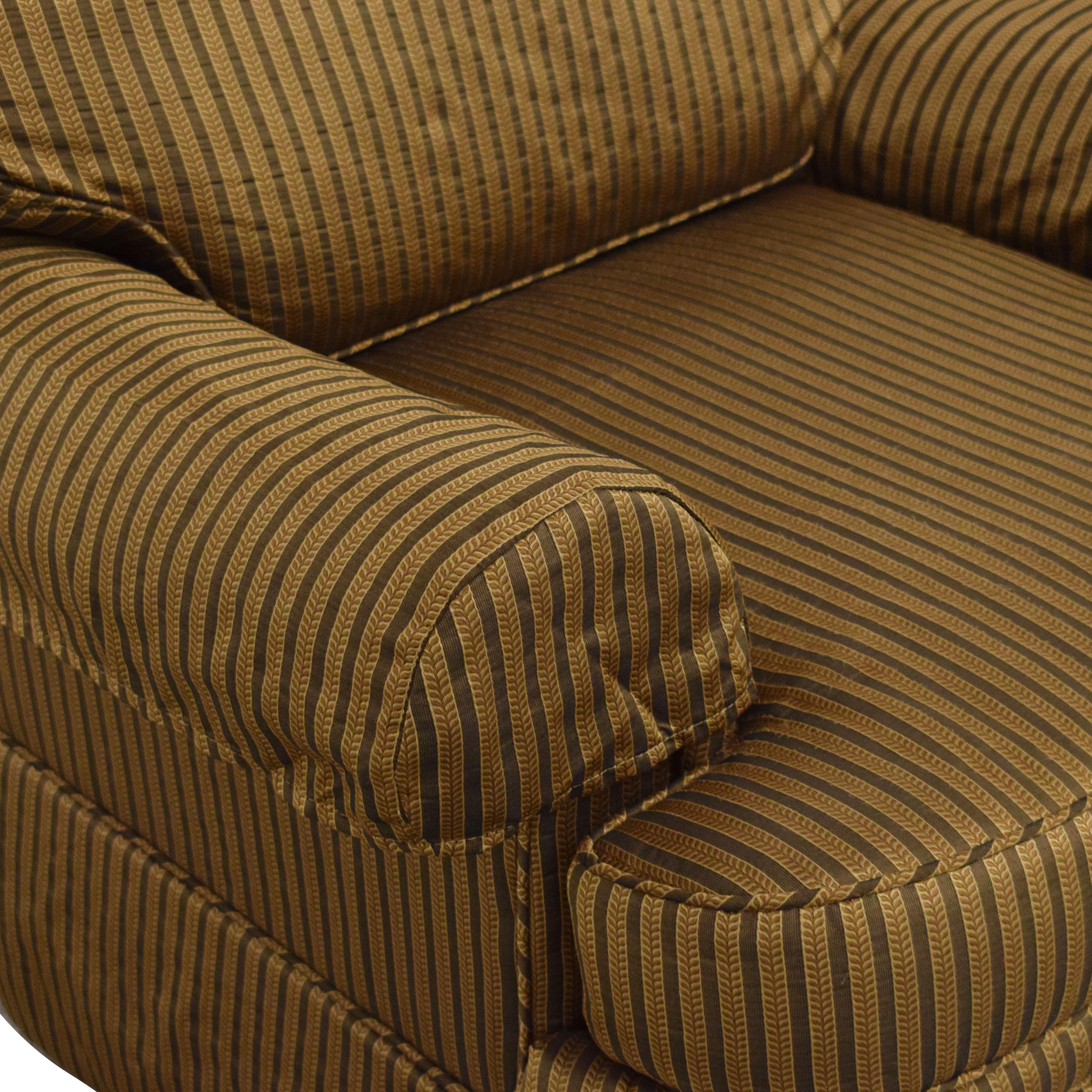 shop Woodmark Swivel Chair Woodmark Chairs