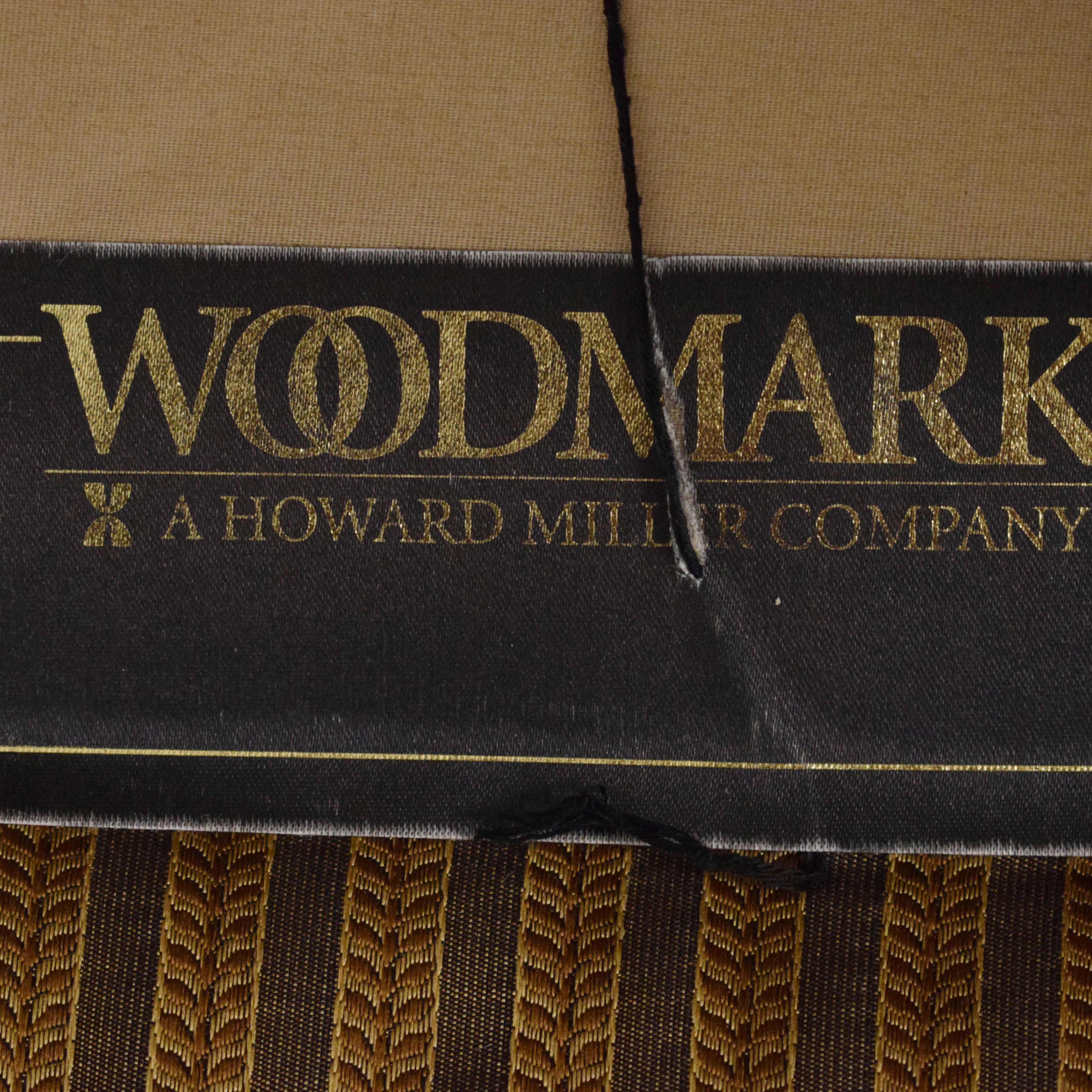 shop Woodmark Swivel Chair Woodmark