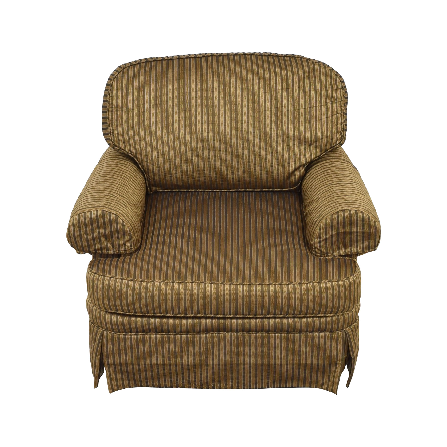 Woodmark Woodmark Swivel Chair used