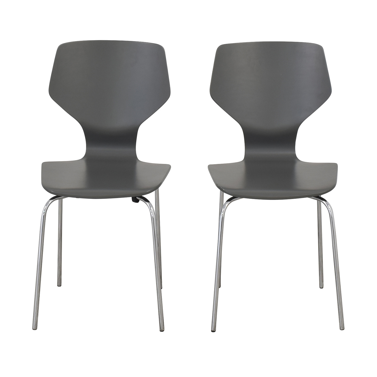 shop Room & Board Room & Board Modern Pike Side Chairs online