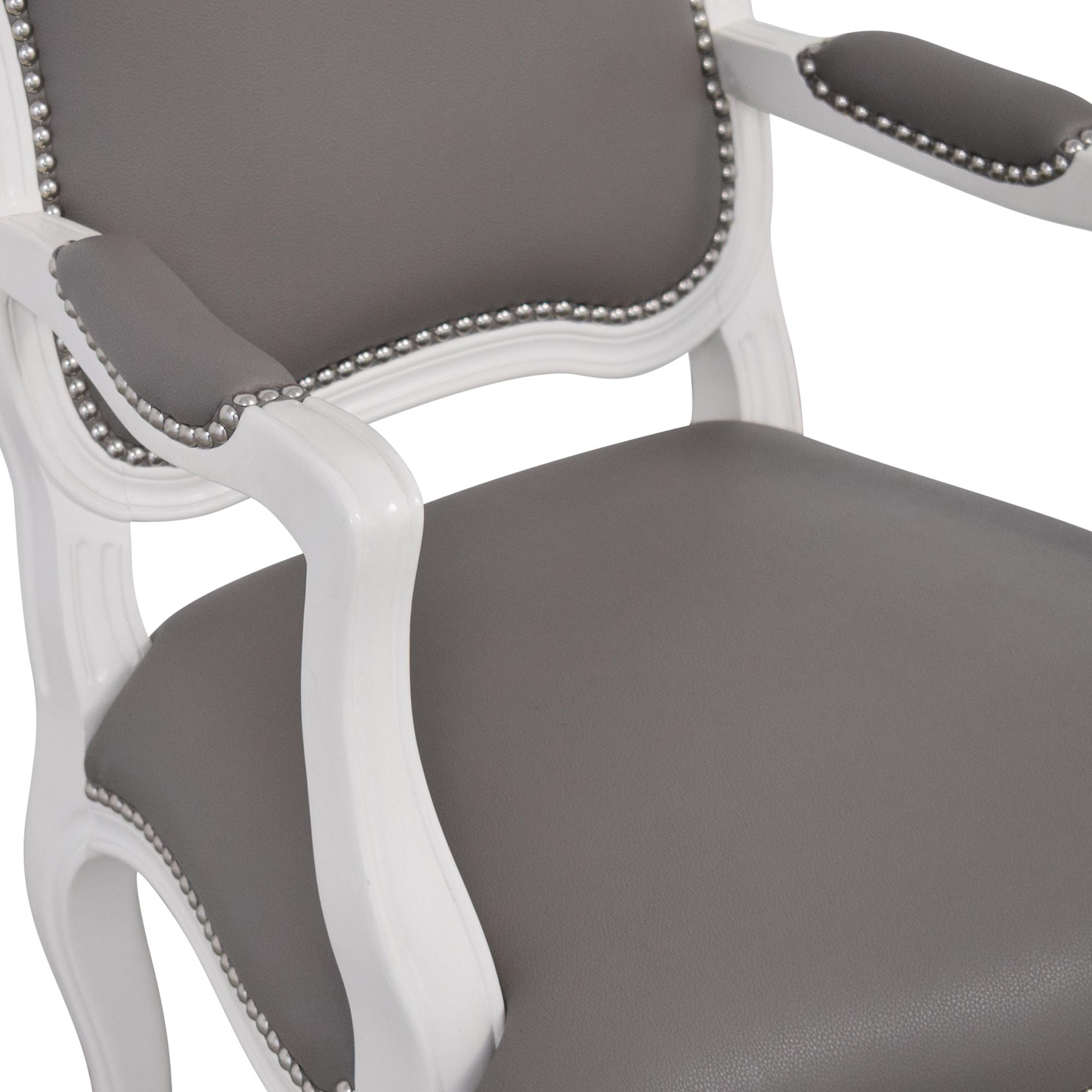 CB2 CB2 Stick Around Chair nj