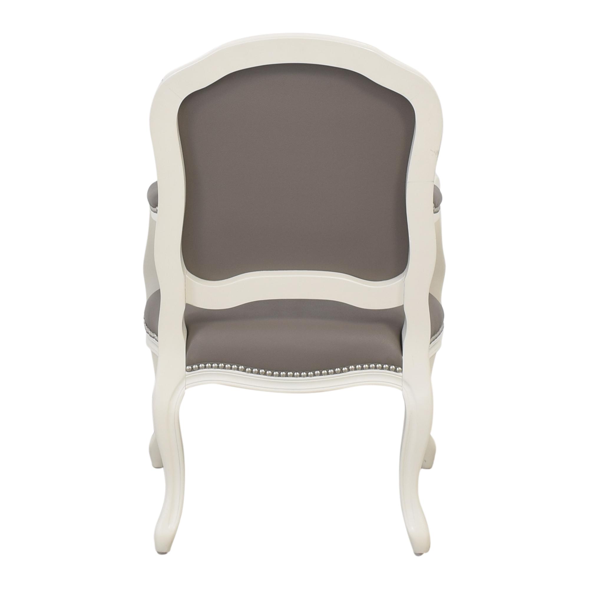 CB2 CB2 Stick Around Chair nyc