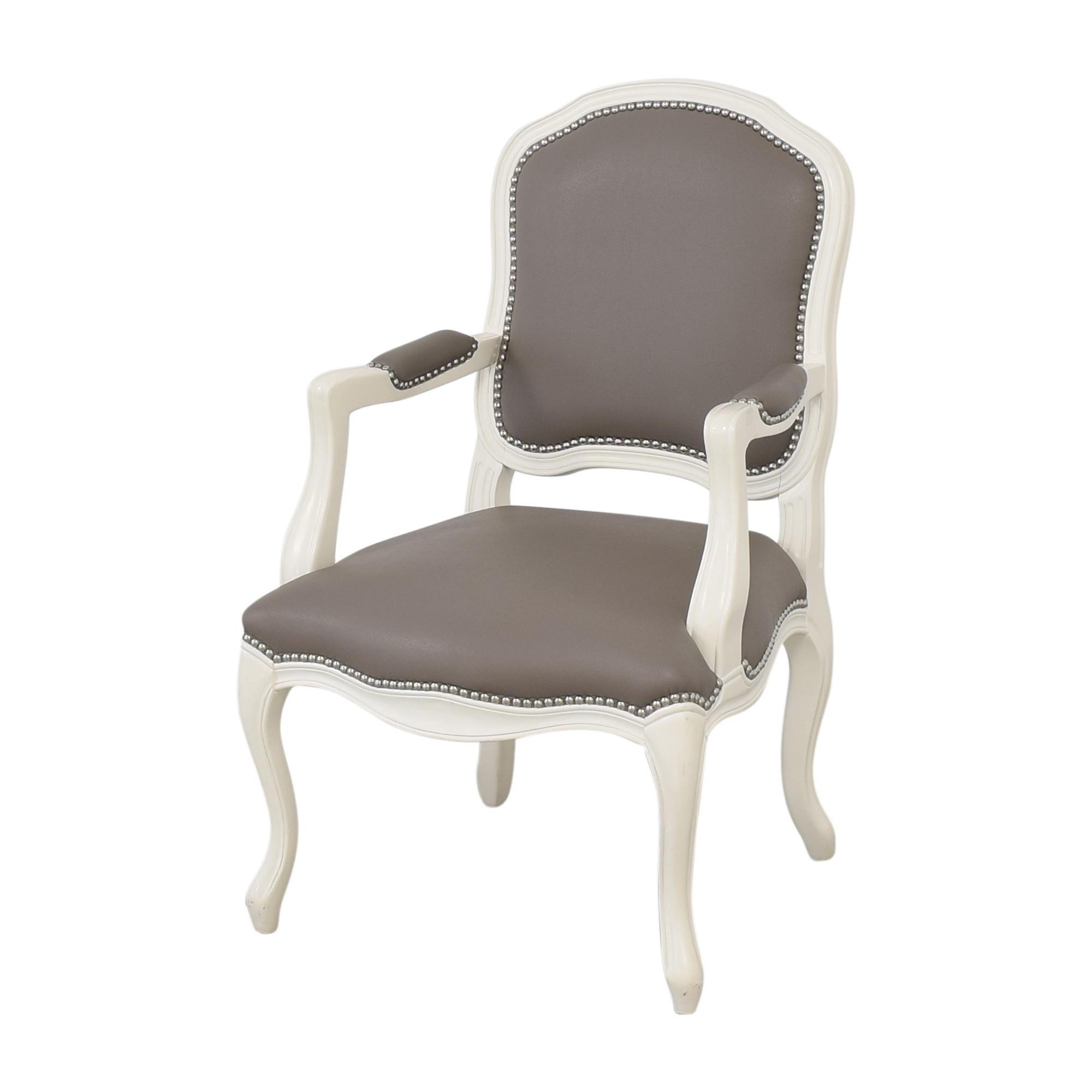 shop CB2 Stick Around Chair CB2