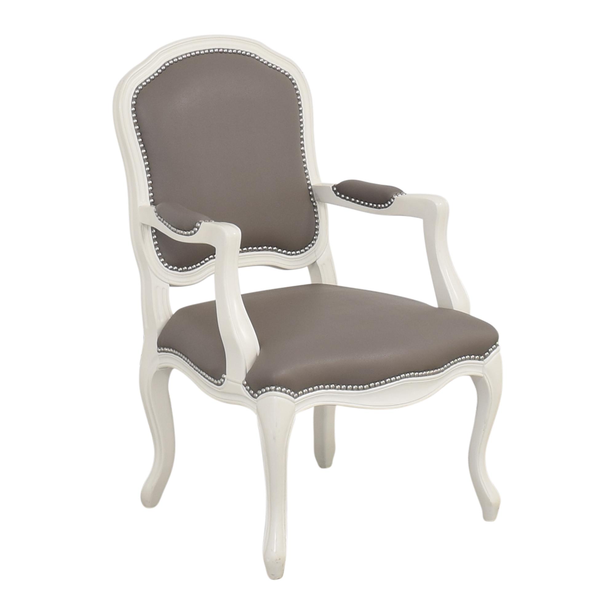 shop CB2 Stick Around Chair CB2 Accent Chairs