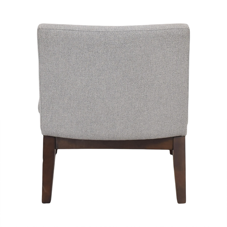 buy West Elm West Elm Slipper Chair online