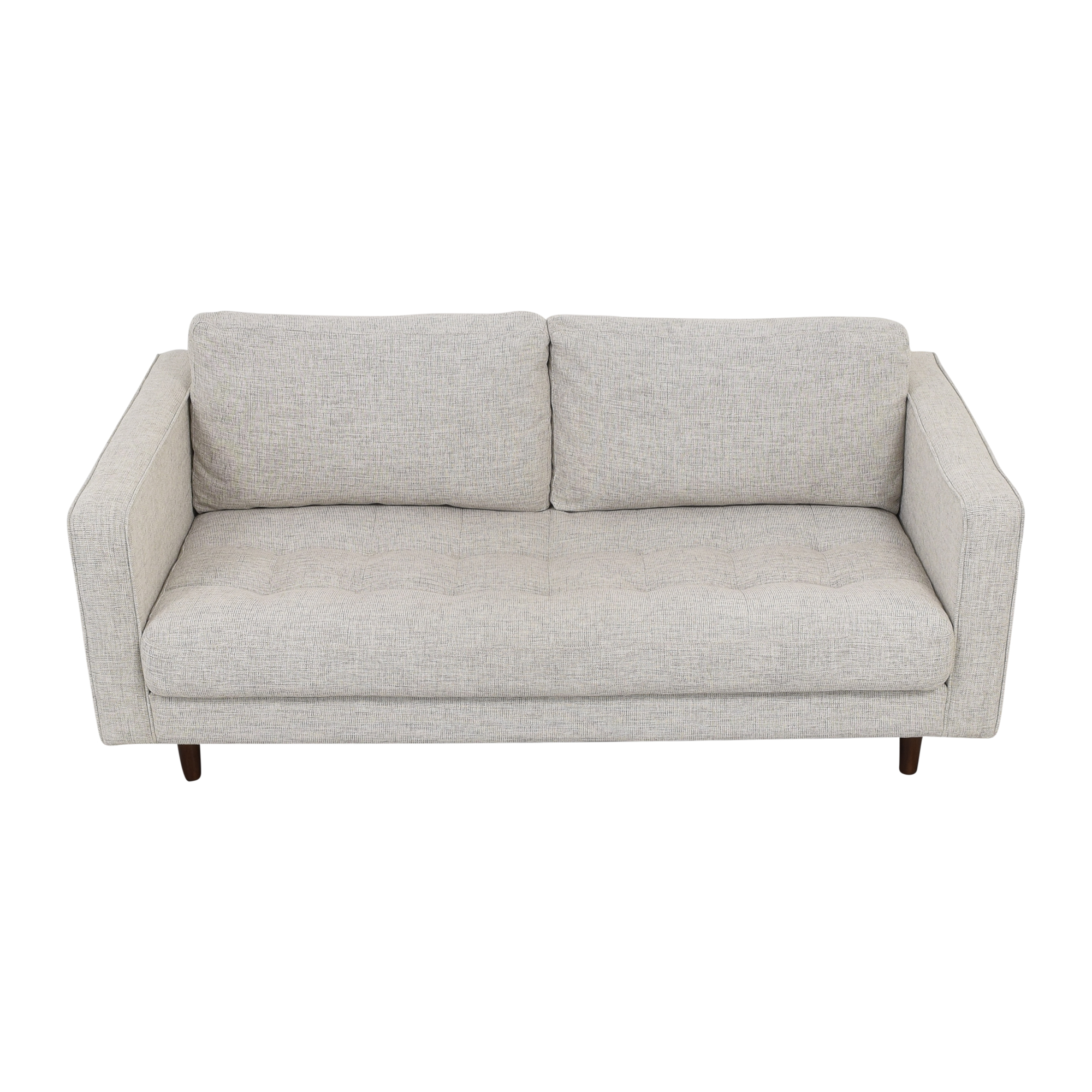 Article Article Sven Sofa with Ottoman on sale