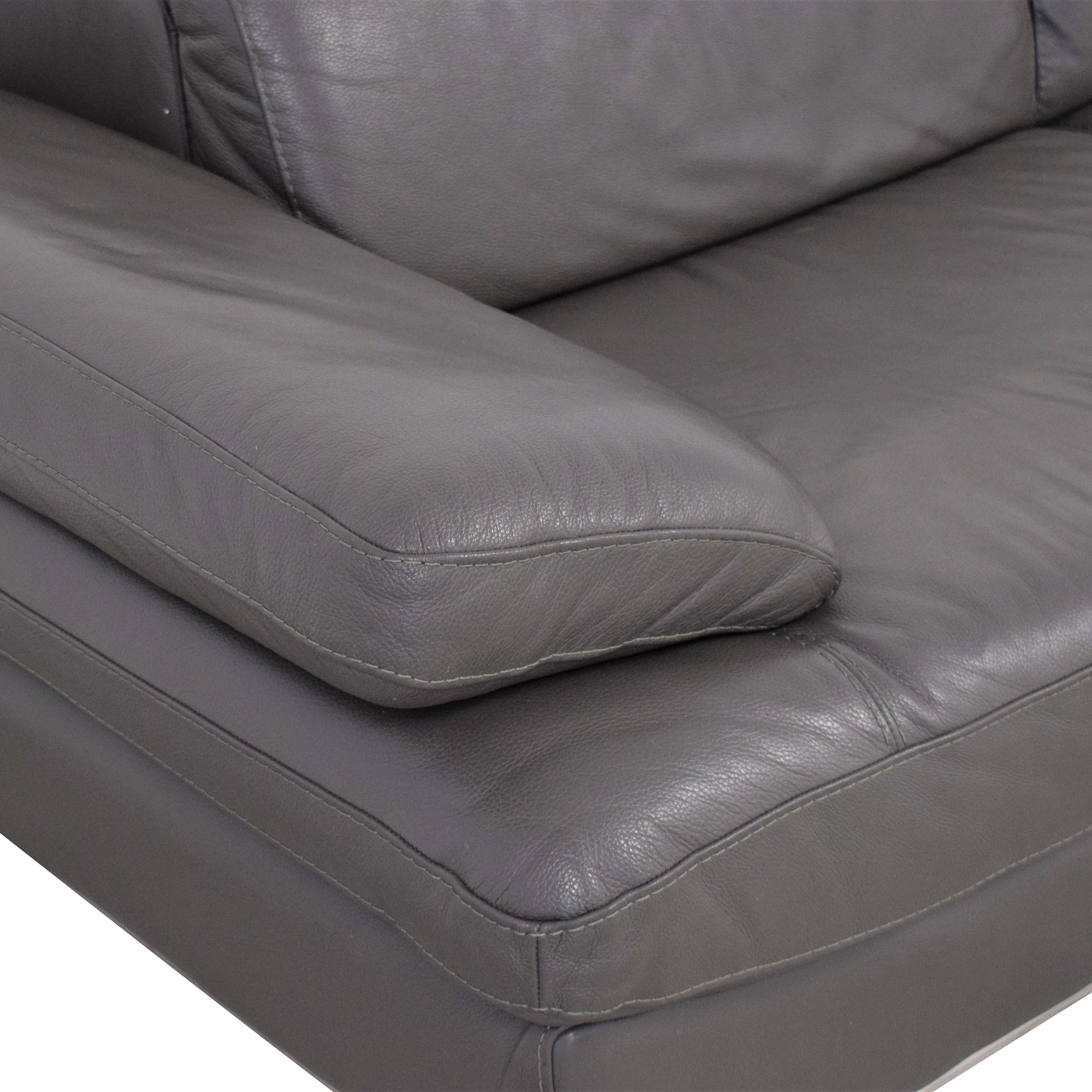 shop  Italian Three Seat Sofa online