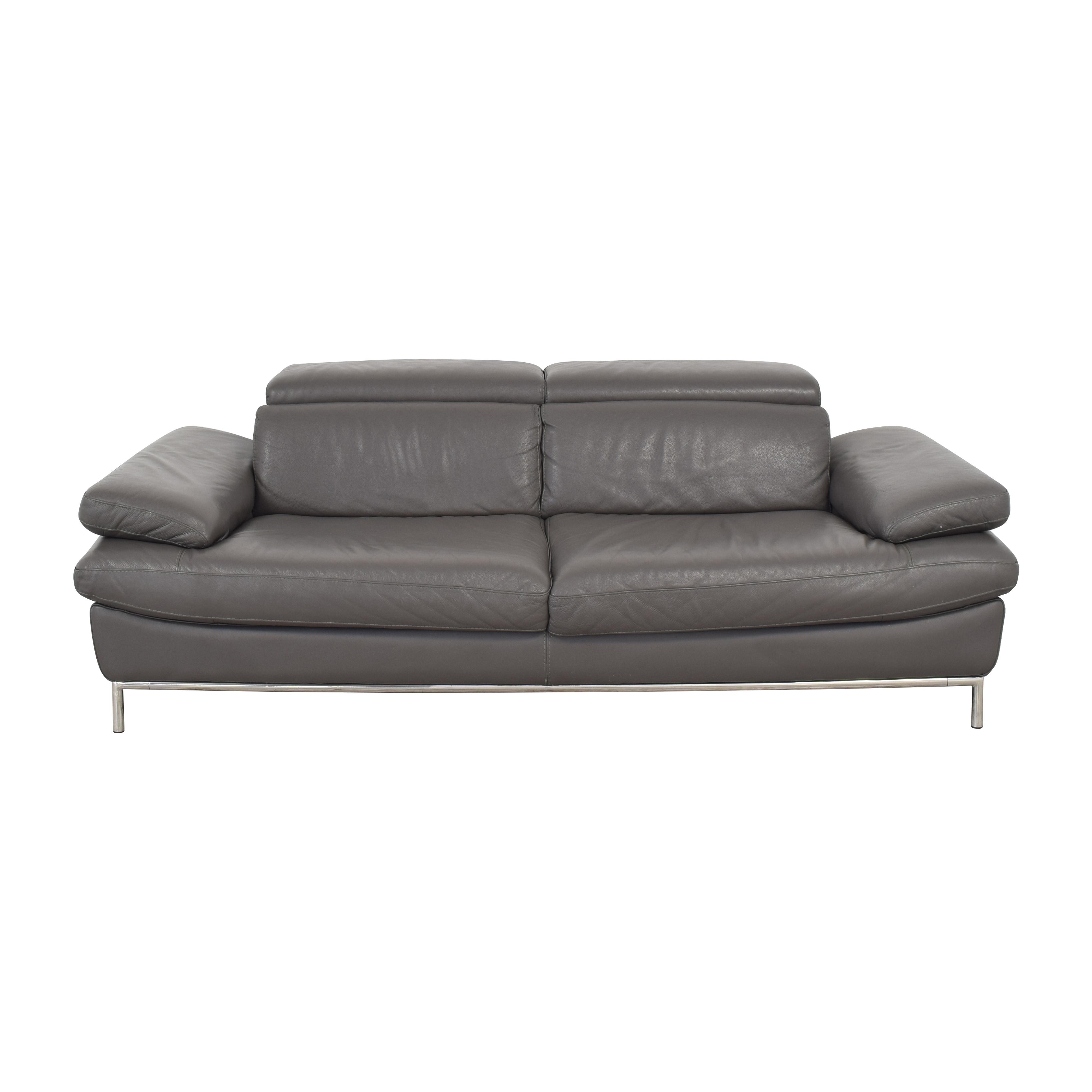 Italian Three Seat Sofa for sale