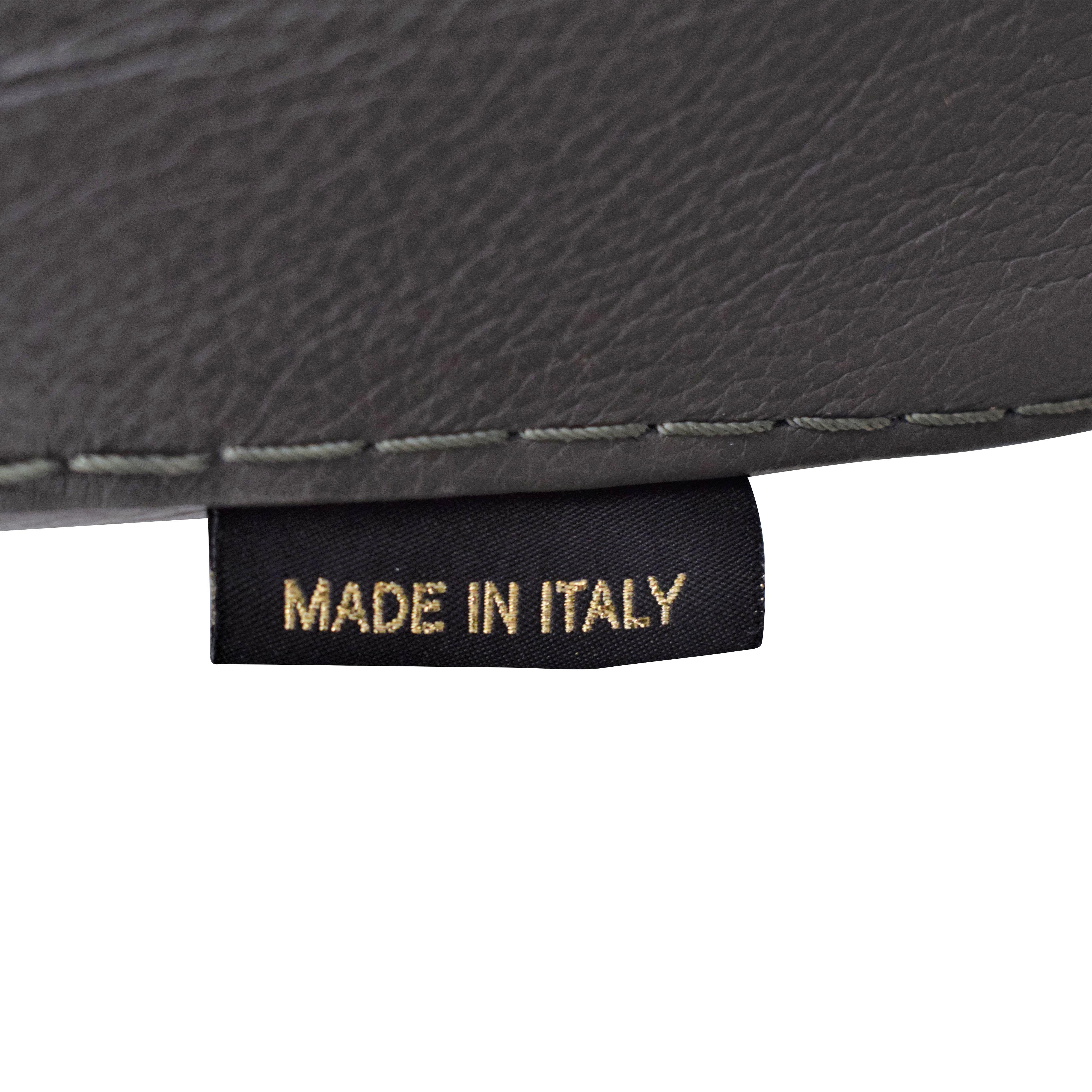 Italian Three Seat Sofa / Sofas