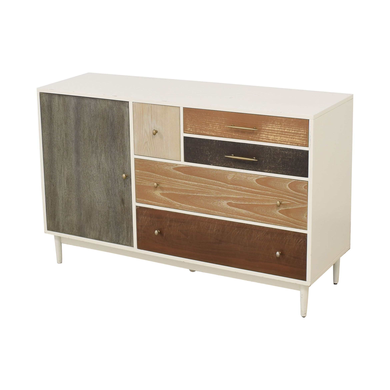 West Elm West Elm Patchwork Dresser Dressers