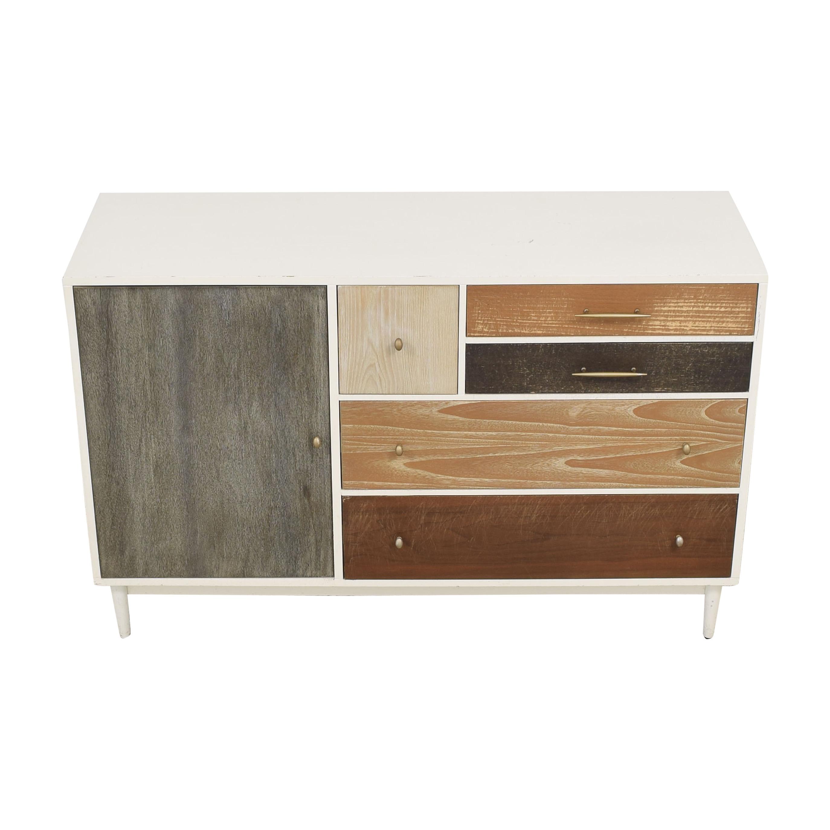 shop West Elm West Elm Patchwork Dresser online