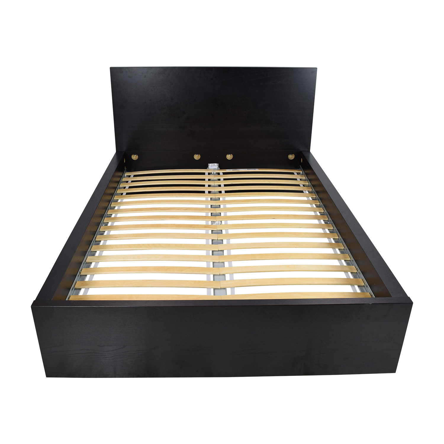 buy MALM Full Size Bedframe IKEA Beds