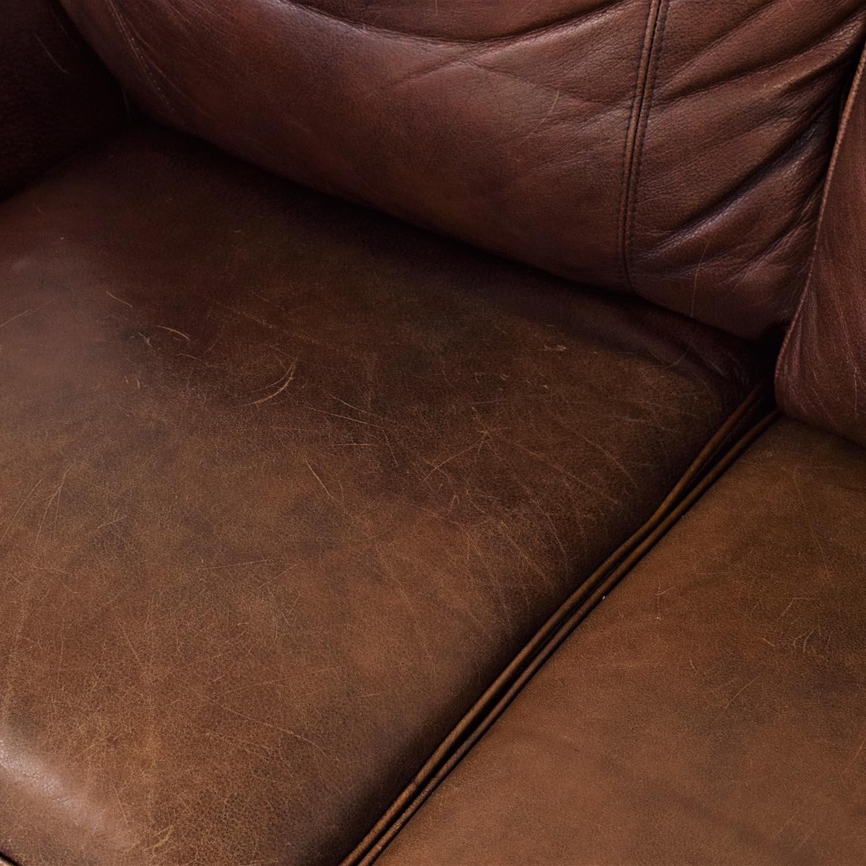 Three Cushion Reclining Sofa discount