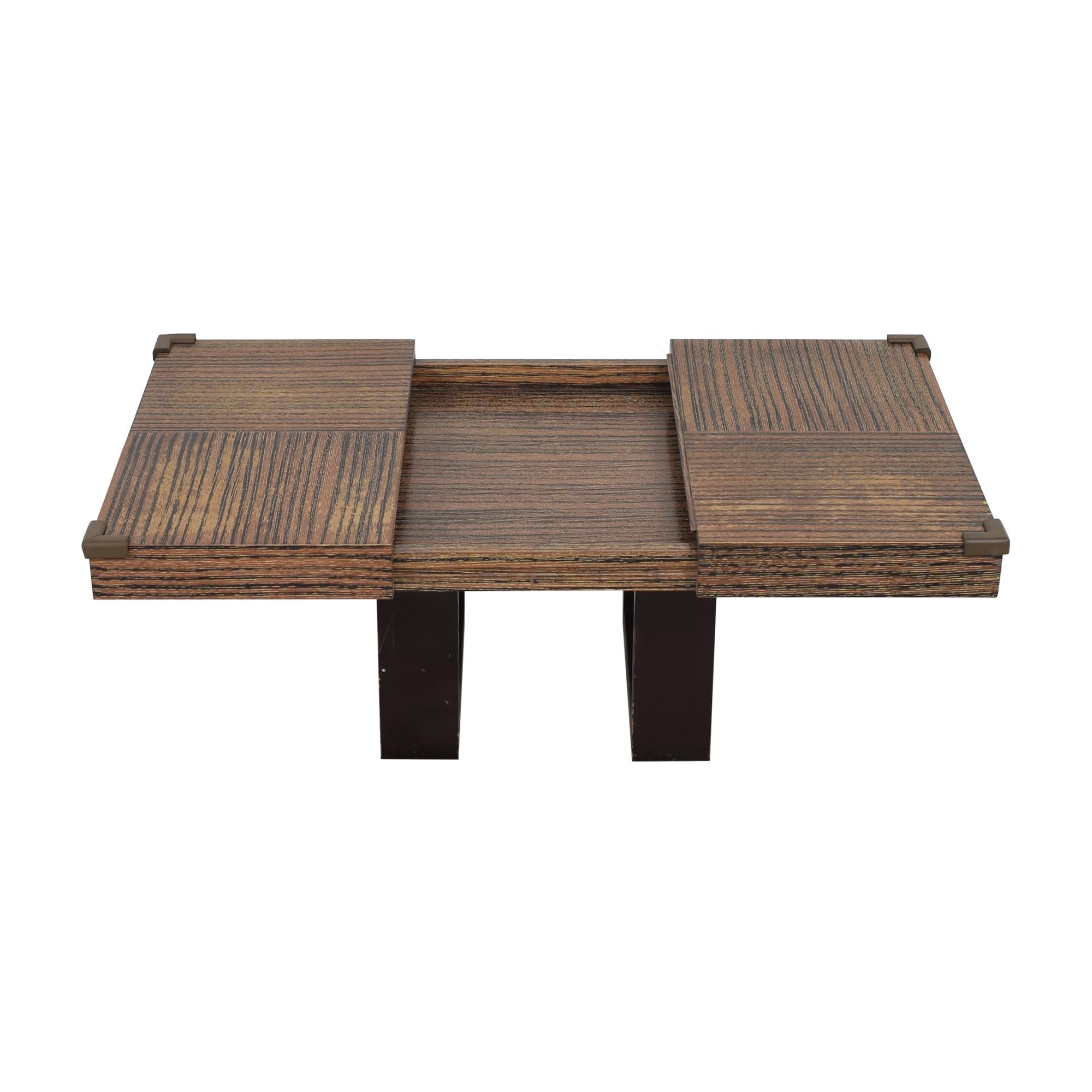 Michael Berman Limited Michael Berman Limited Trousdale Coffee Table on sale