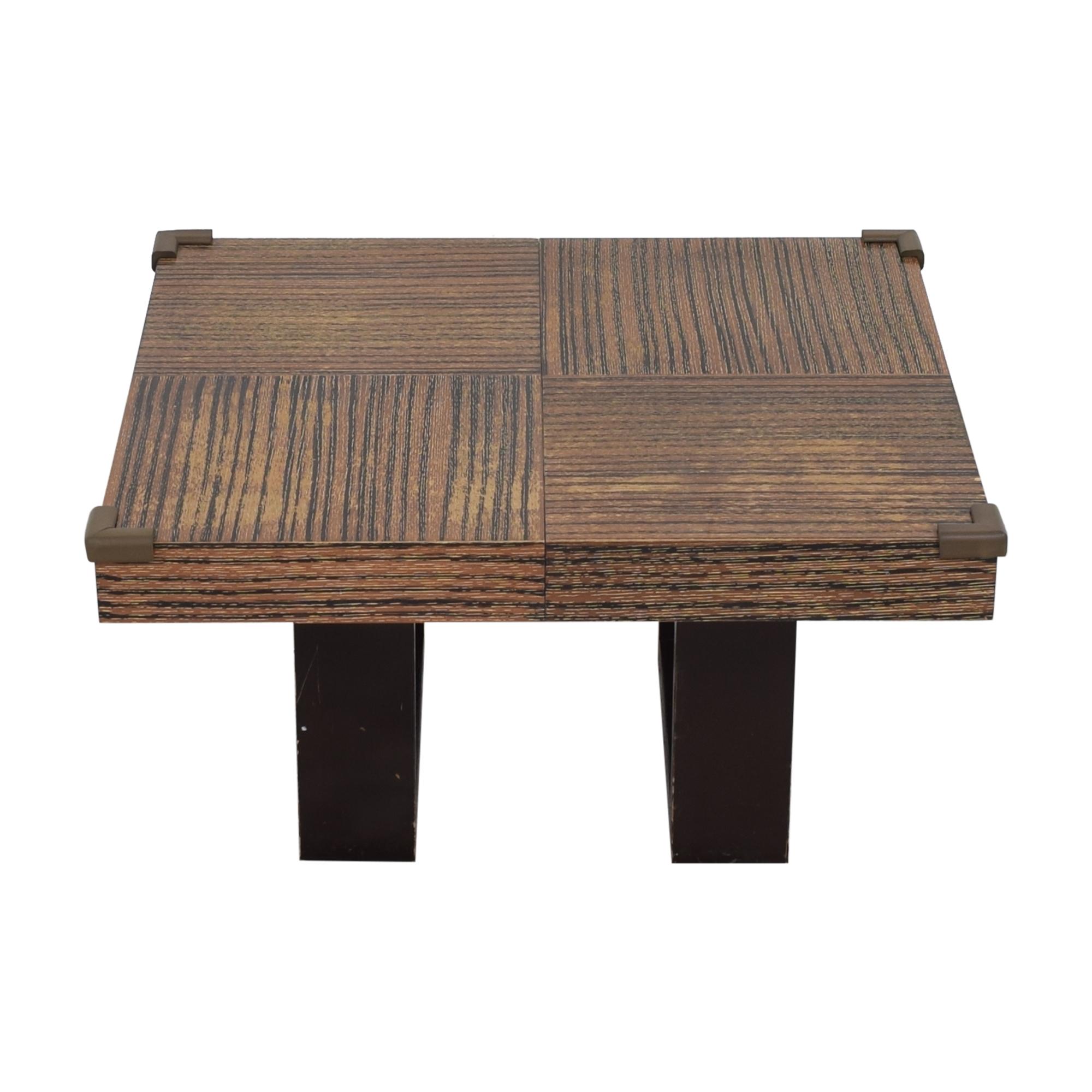 buy Michael Berman Limited Trousdale Coffee Table Michael Berman Limited Tables