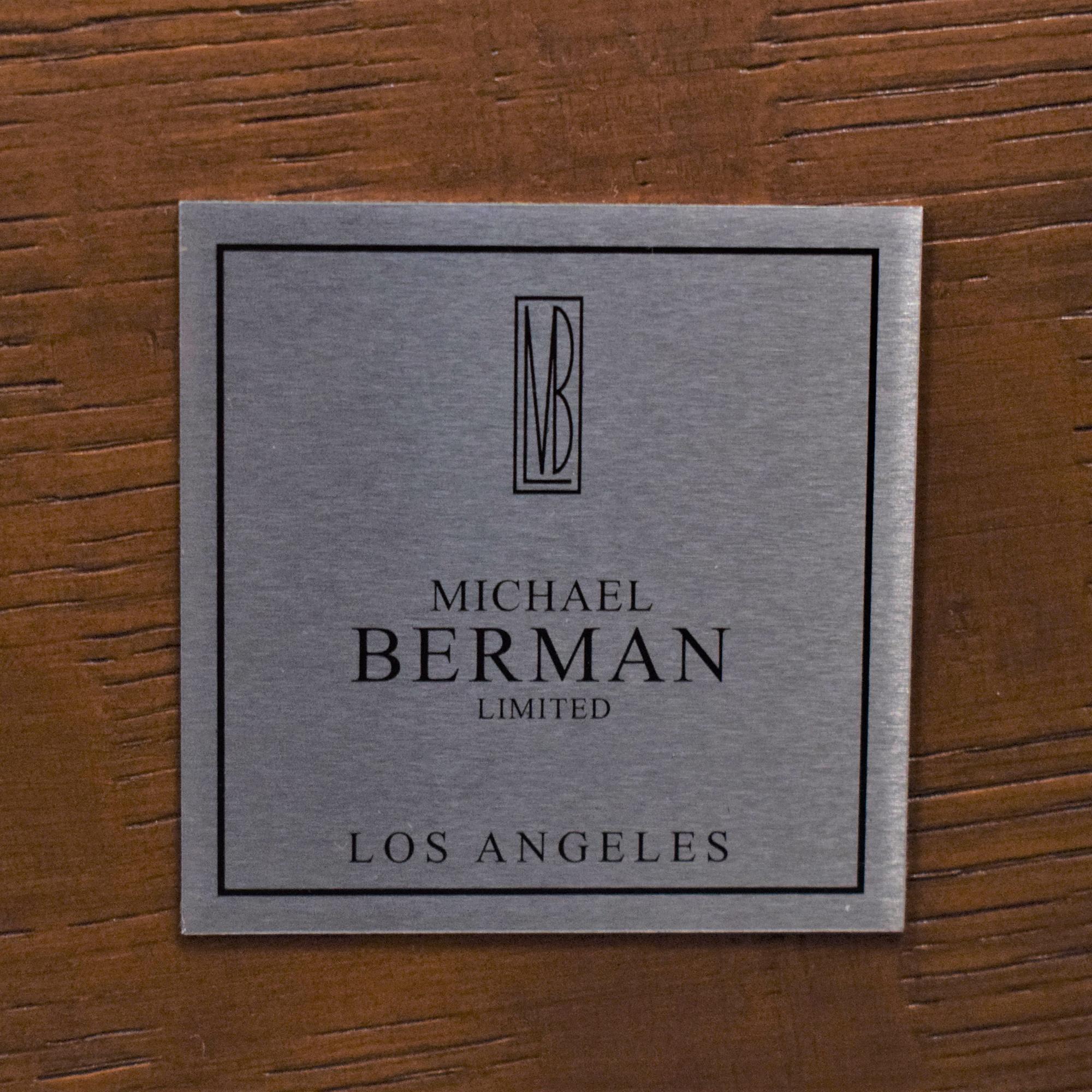 buy Michael Berman Limited Michael Berman Limited Trousdale Coffee Table online