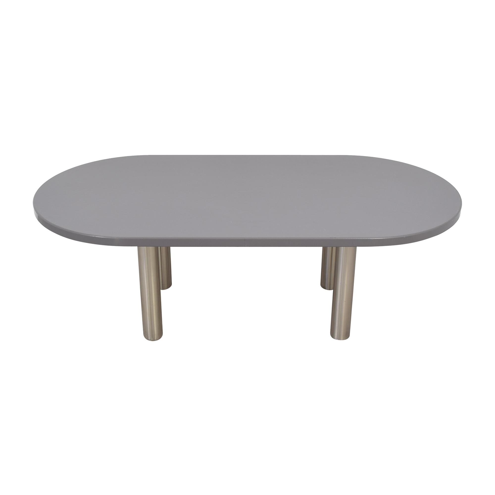 Knoll Knoll Reff Profile Meeting Table on sale