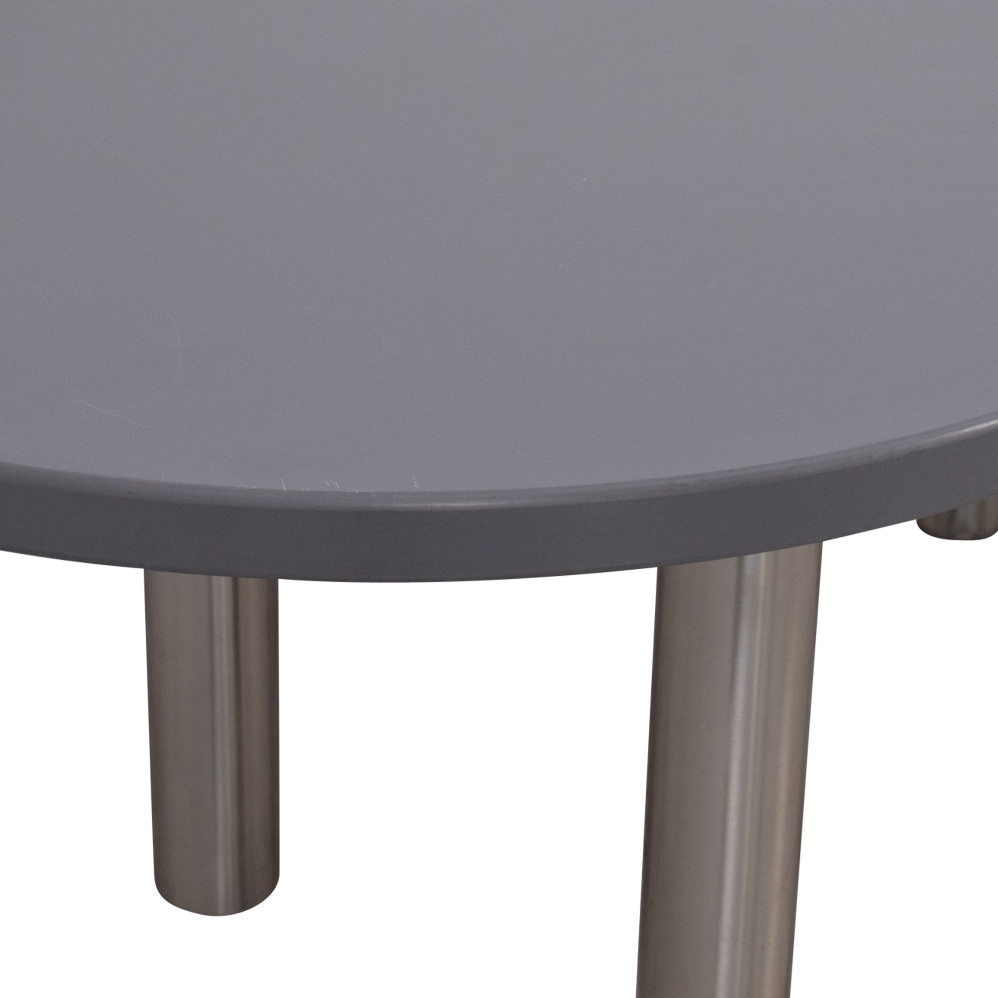 Knoll Knoll Reff Profile Meeting Table ma