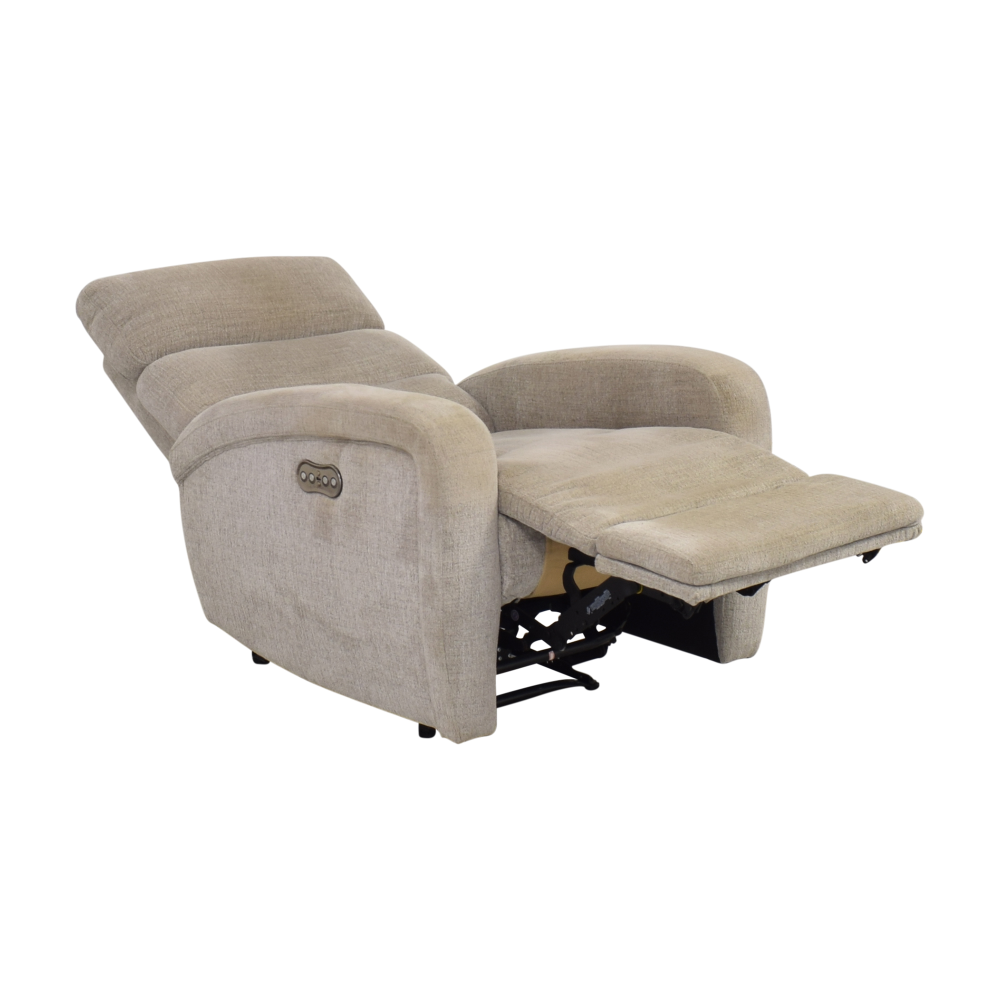 buy Macy's Stellarae Fabric Power Recliner Macy's Recliners