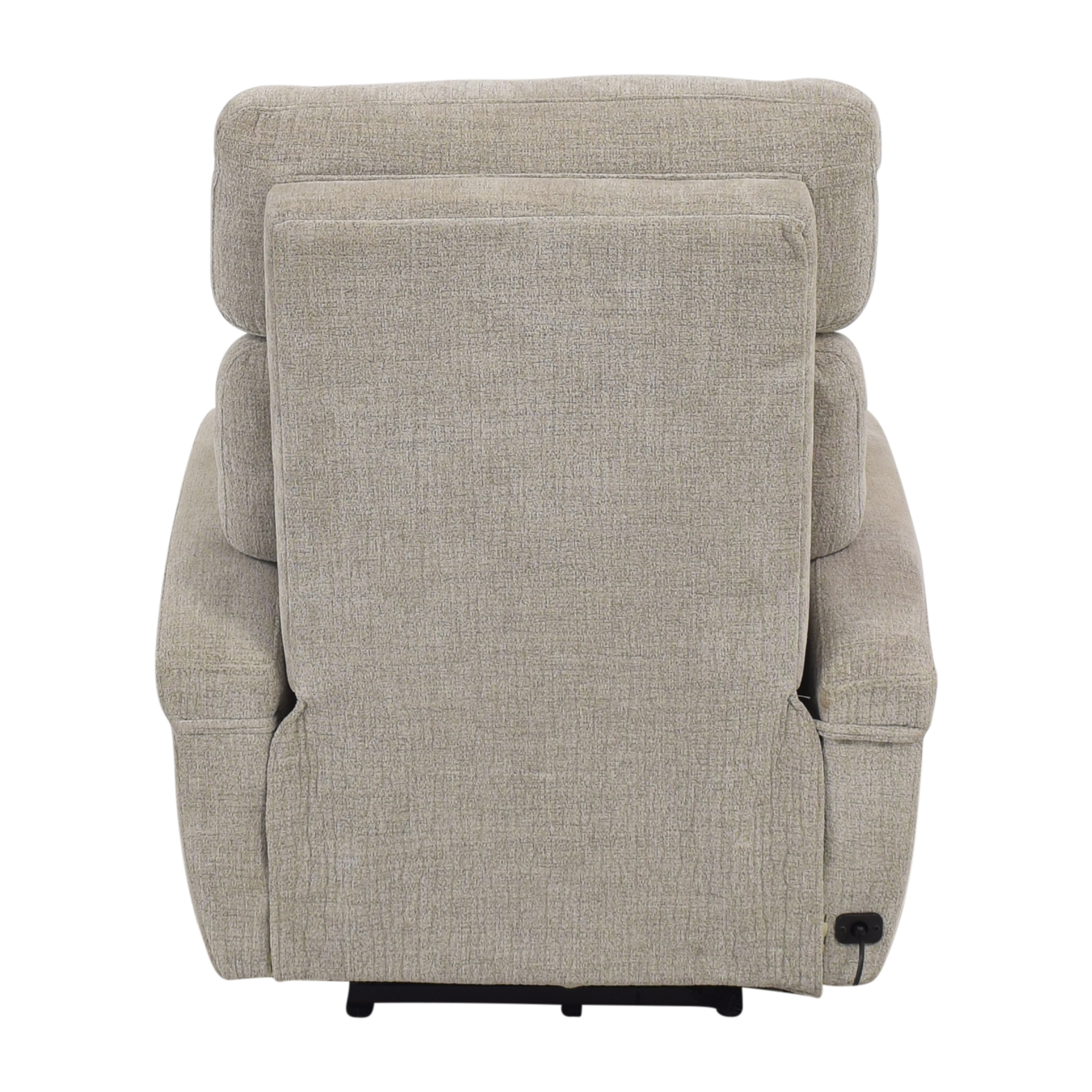 Macy's Macy's Stellarae Fabric Power Recliner coupon