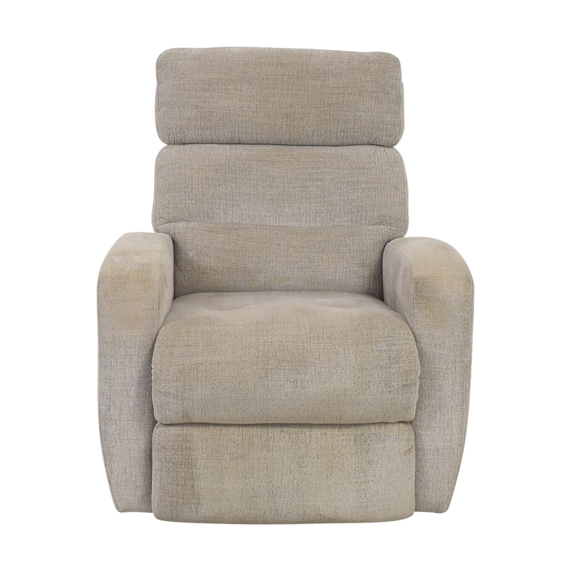 Macy's Macy's Stellarae Fabric Power Recliner second hand